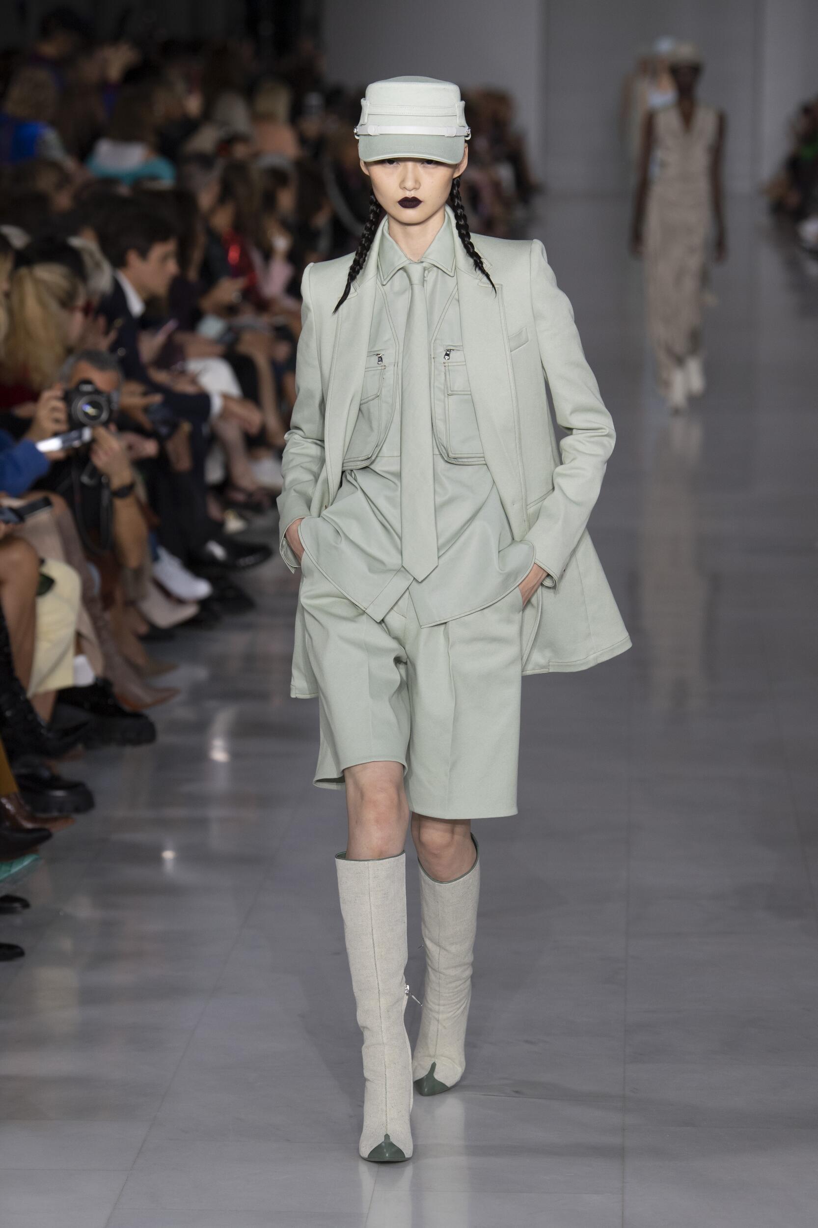 Max Mara Womenswear