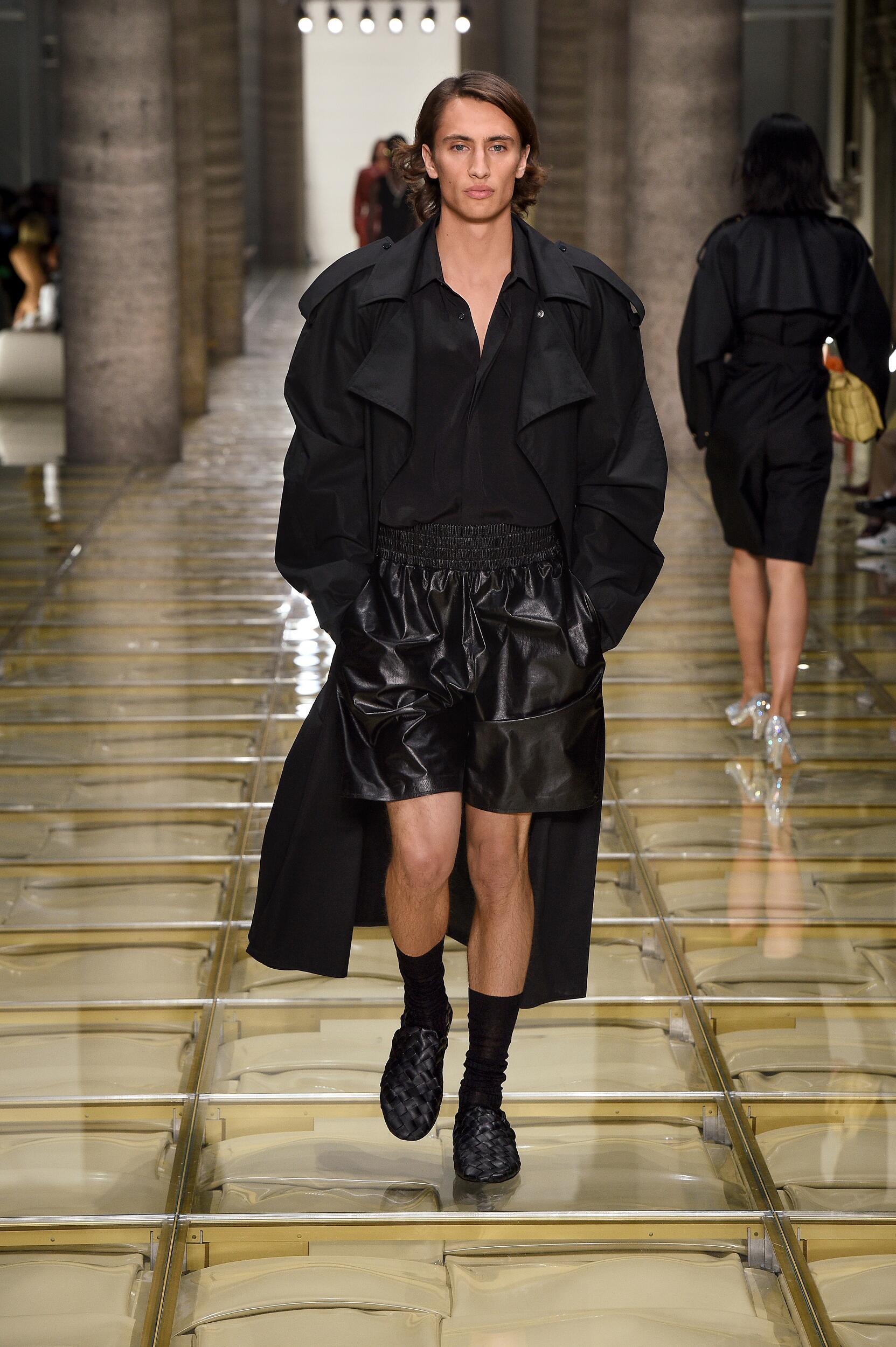 Menswear Spring Summer Bottega Veneta 2020