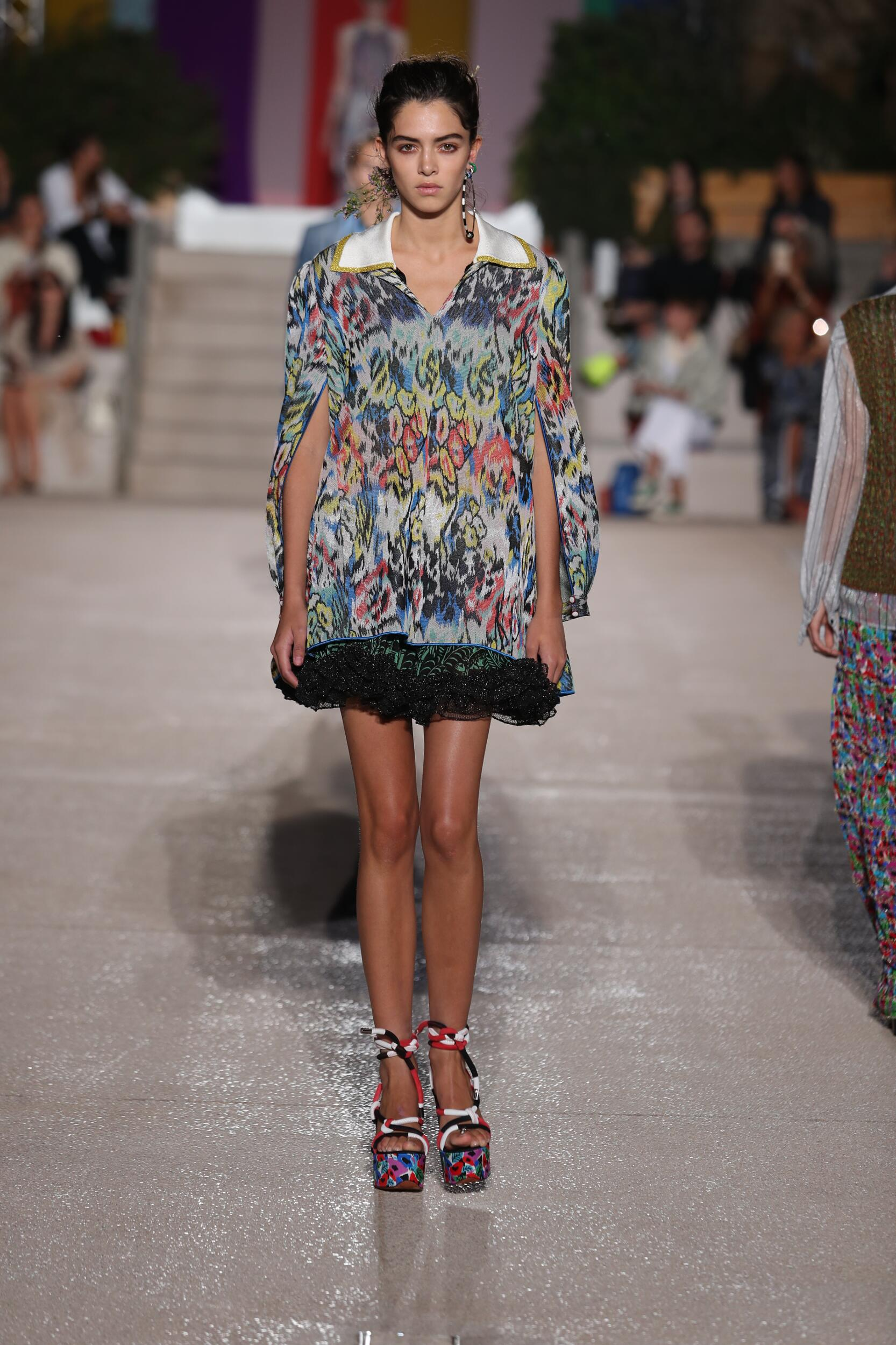 Missoni SS 2020 Womenswear