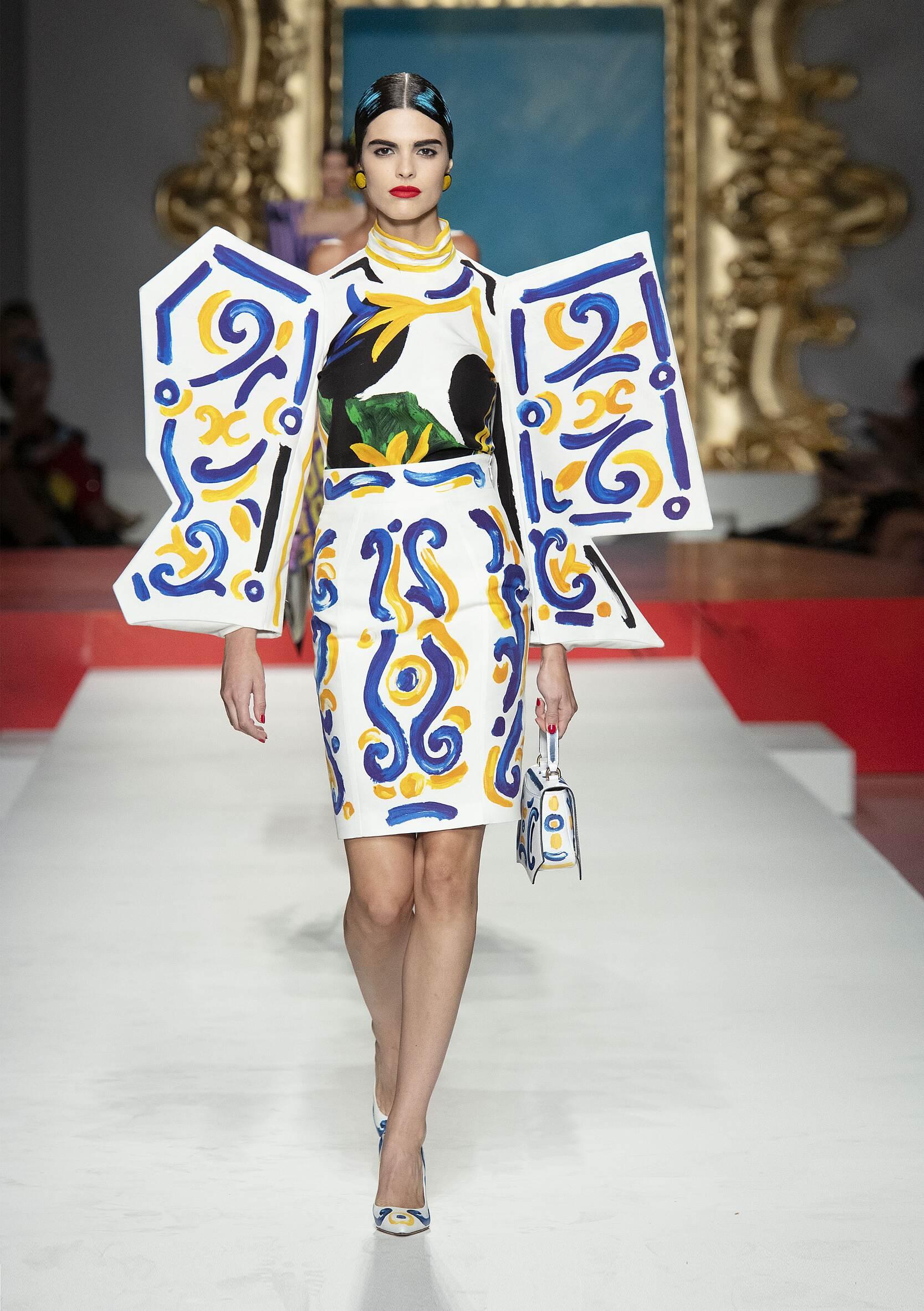 Moschino Woman 2020