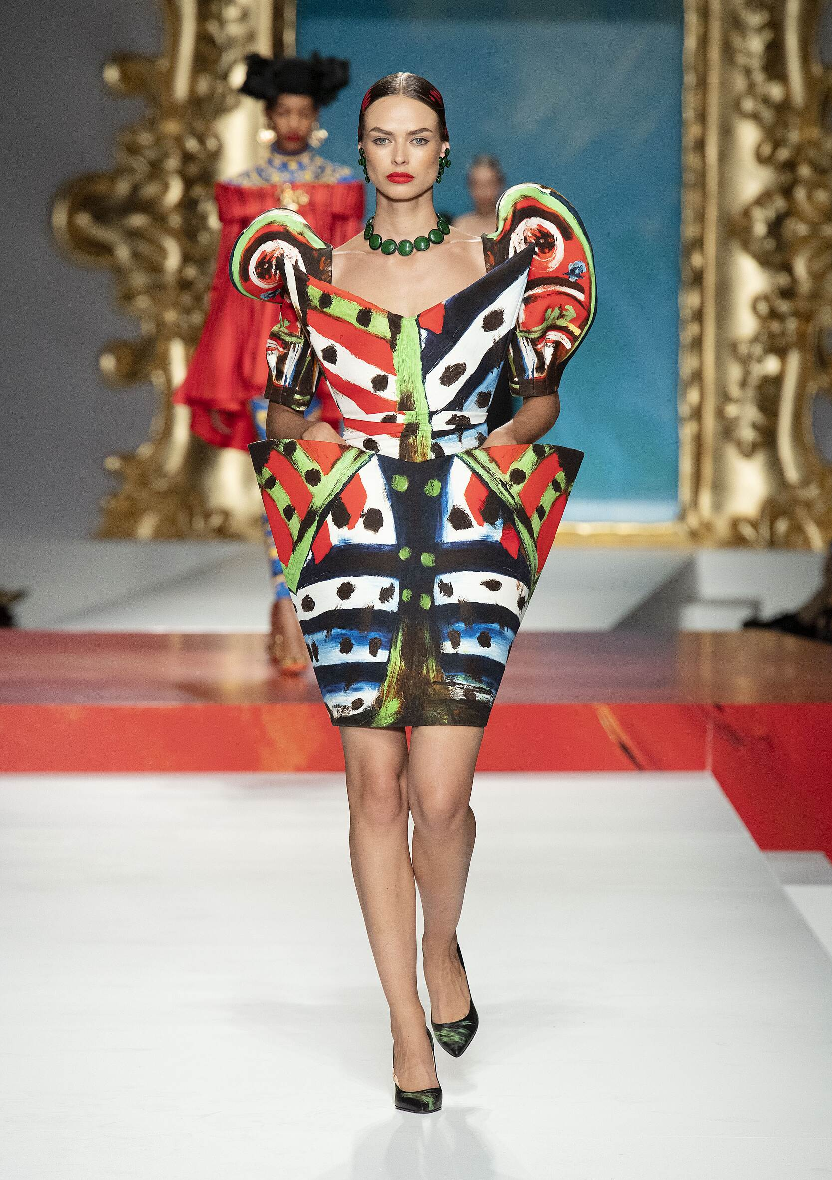 Moschino #LadyLuxuryDesigns | My favorite styles