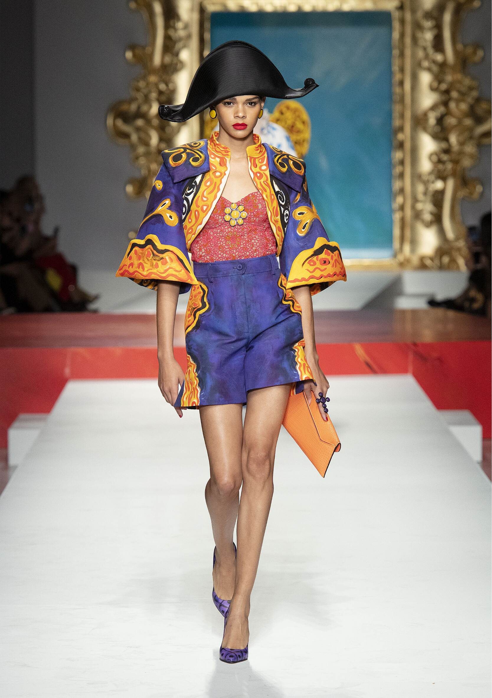 Moschino Women's Collection 2020
