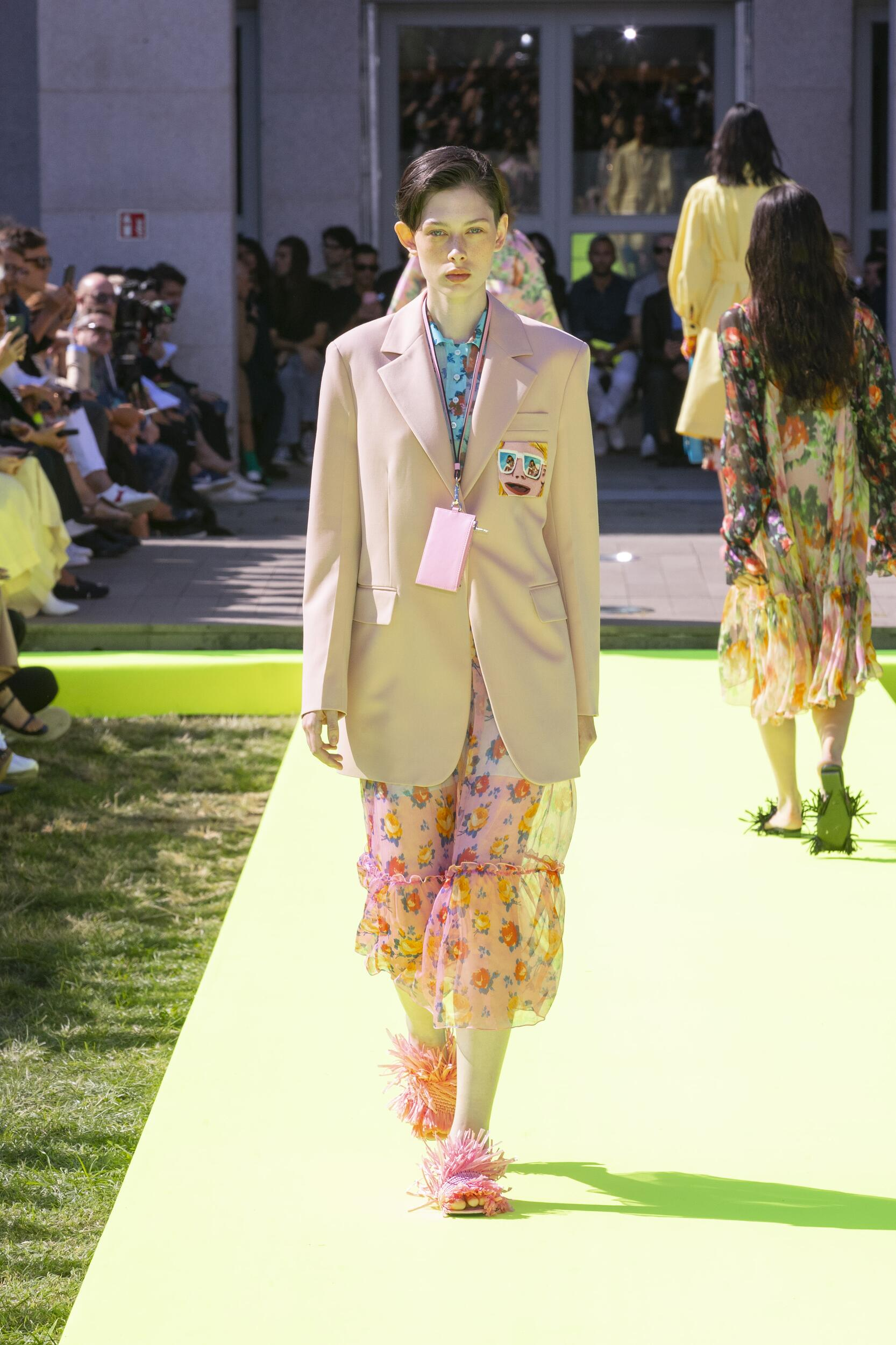 Msgm Women's Collection 2020