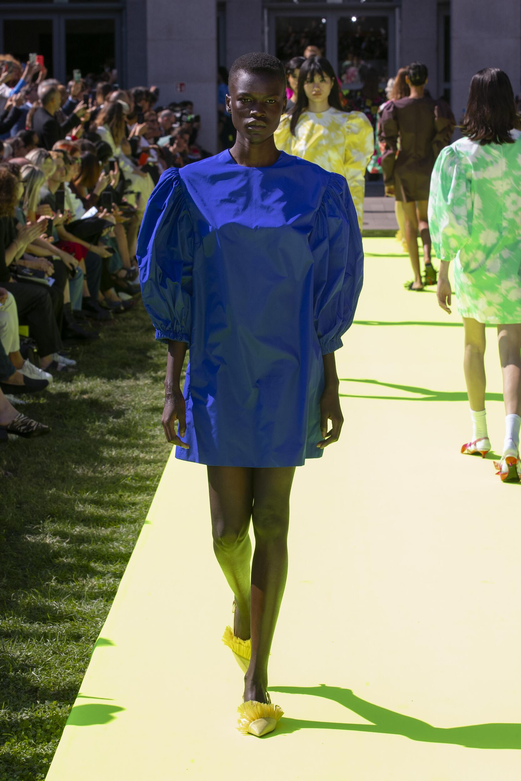 Msgm Womenswear Collection Trends