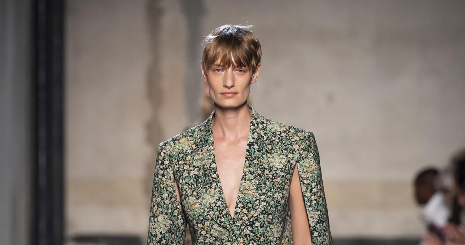 N°21 Fashion Show SS 2020 Milan