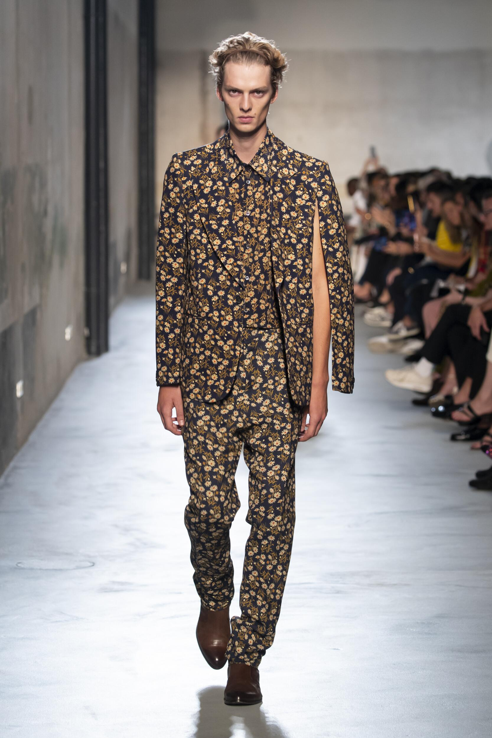 N°21 Spring Summer 2020 Collection Milan Fashion Week