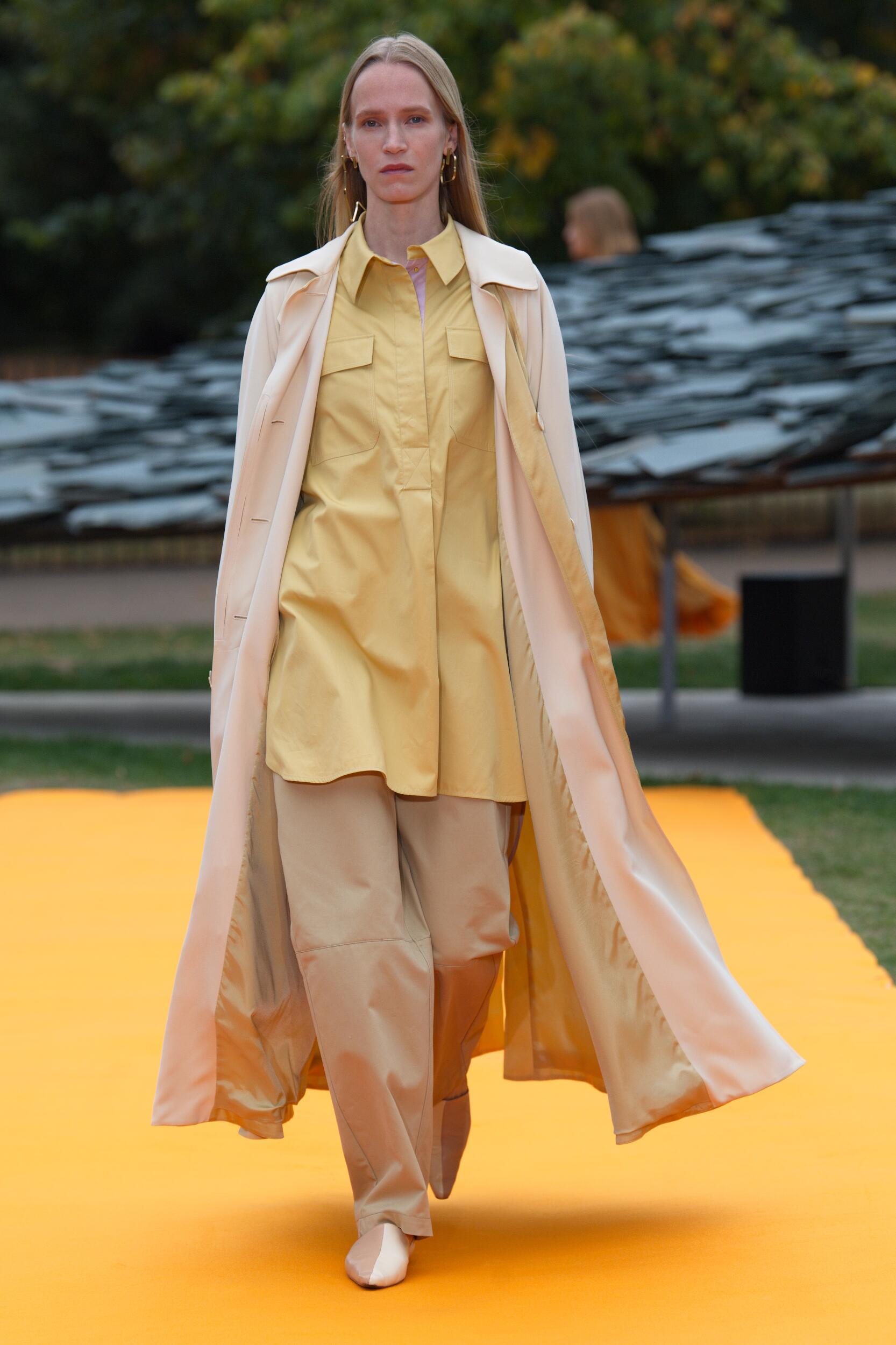 Roksanda SS 2020 Womenswear