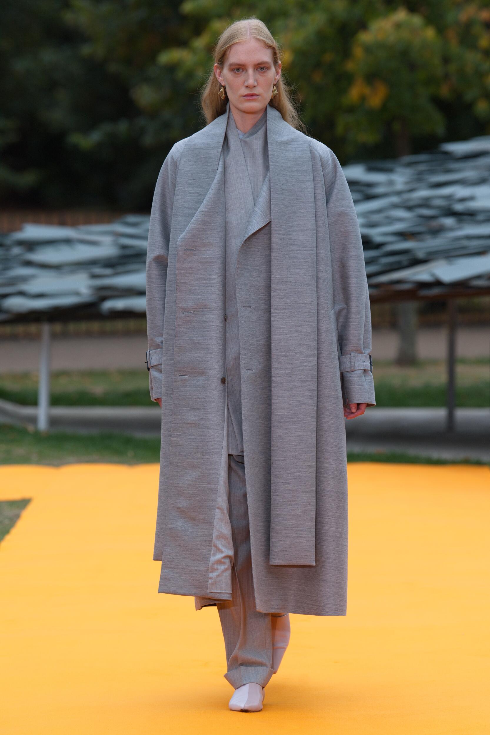 Roksanda Spring Summer 2020 Collection London Fashion Week