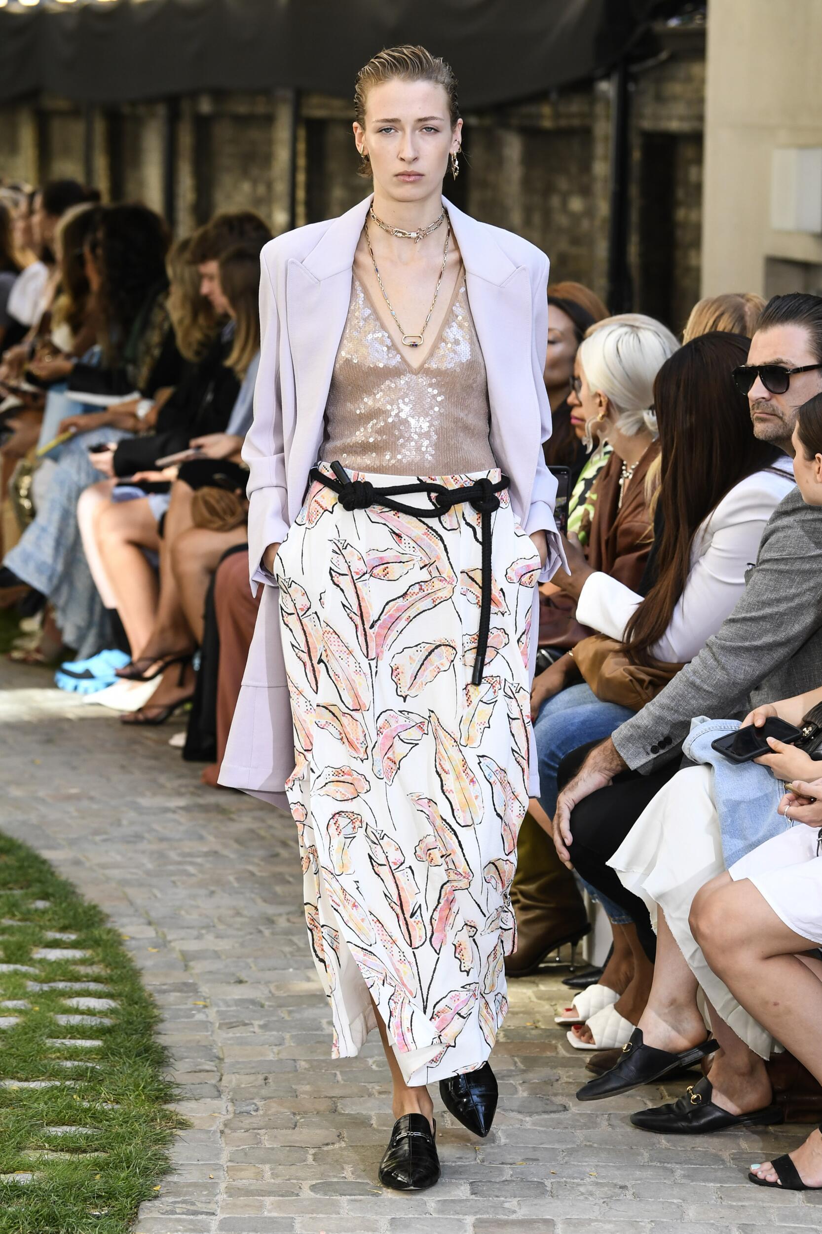 Roland Mouret SS 2020 Womenswear