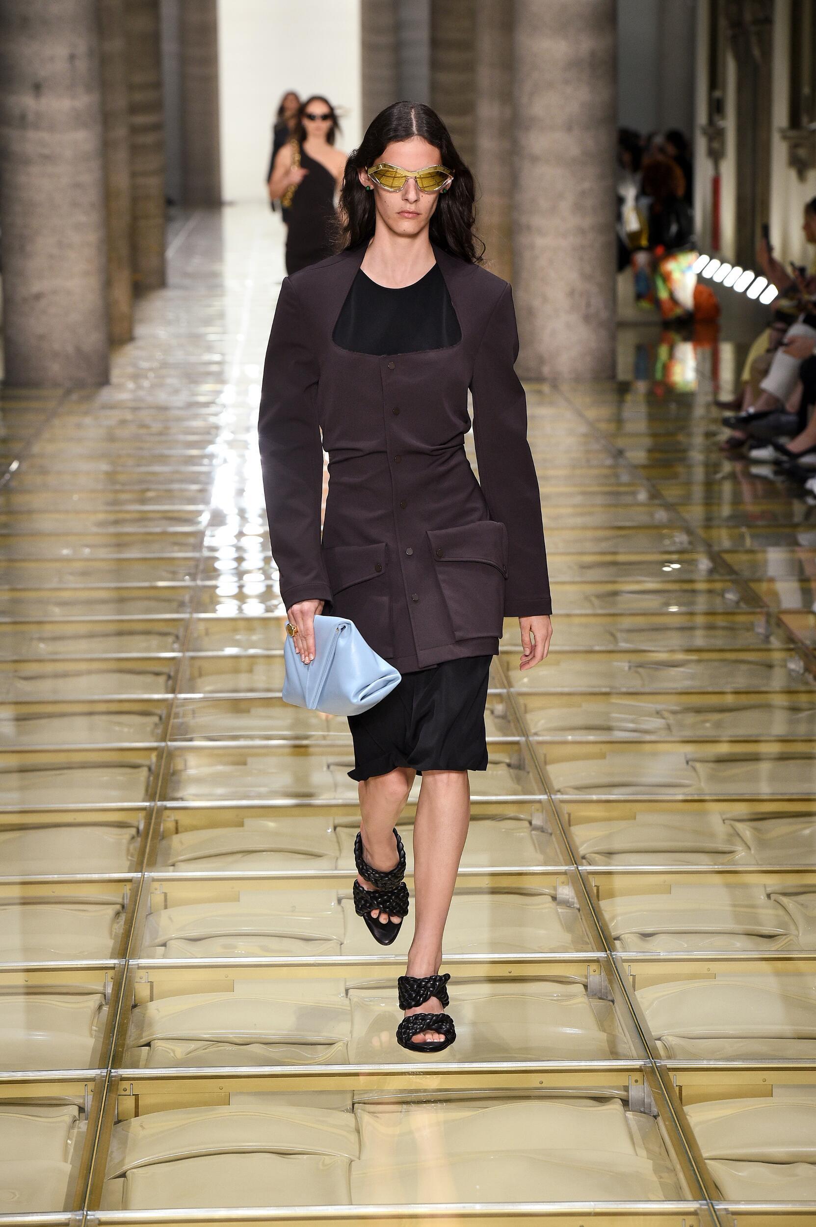SS 2020 Bottega Veneta Fashion Show