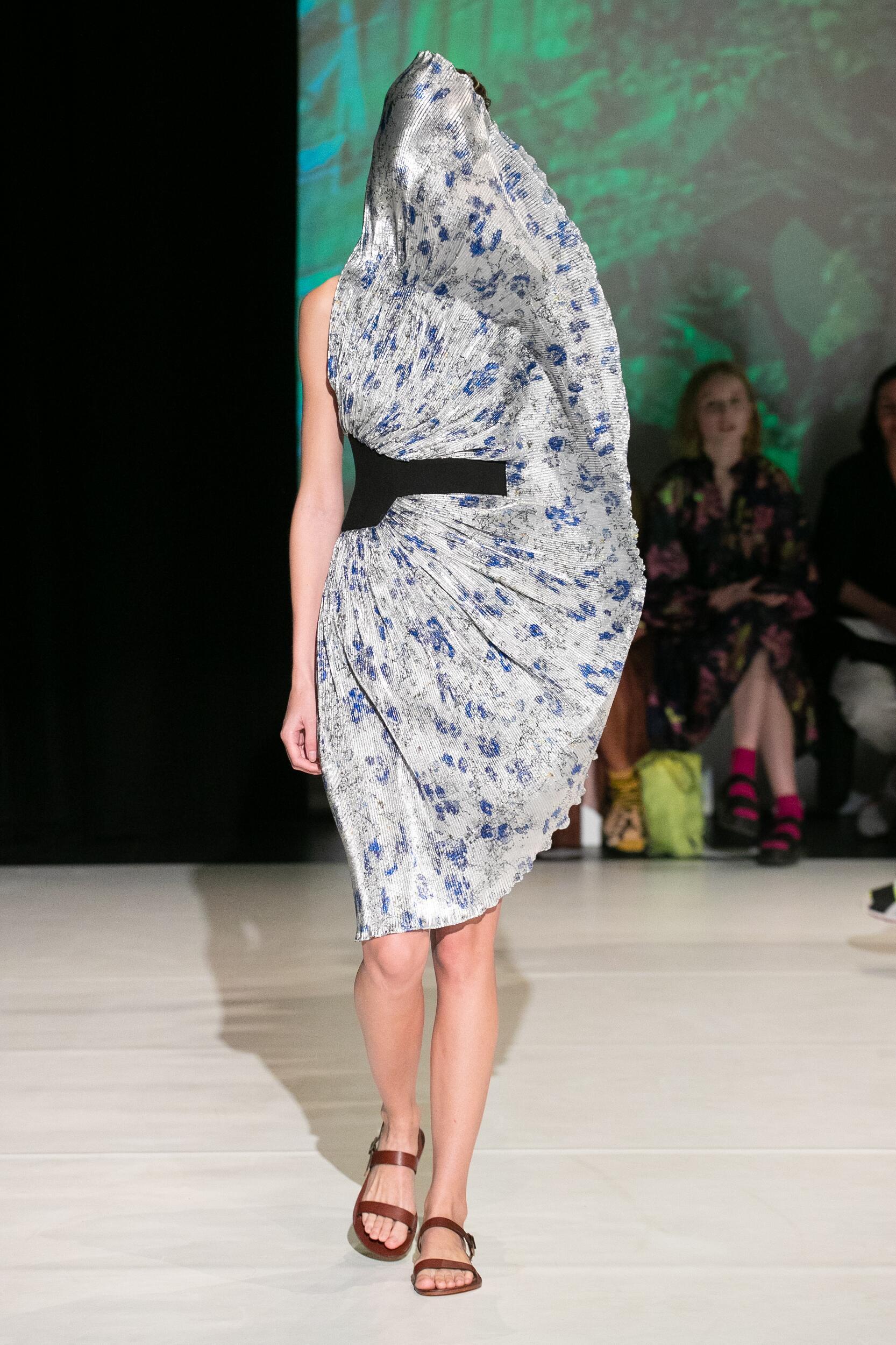 SS 2020 Chalayan Fashion Show