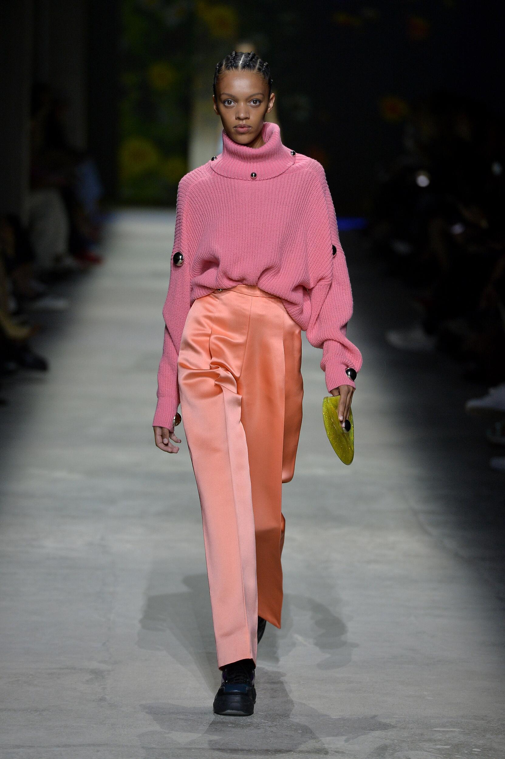 SS 2020 Christopher Kane Fashion Show London