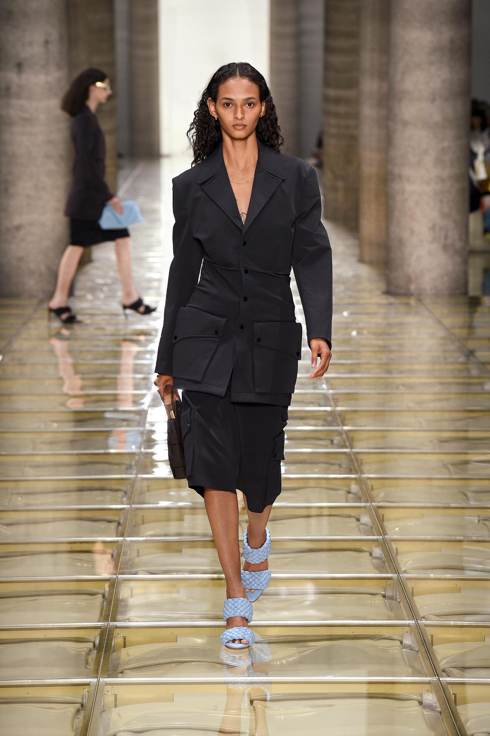 SS 2020 Fashion Show Bottega Veneta