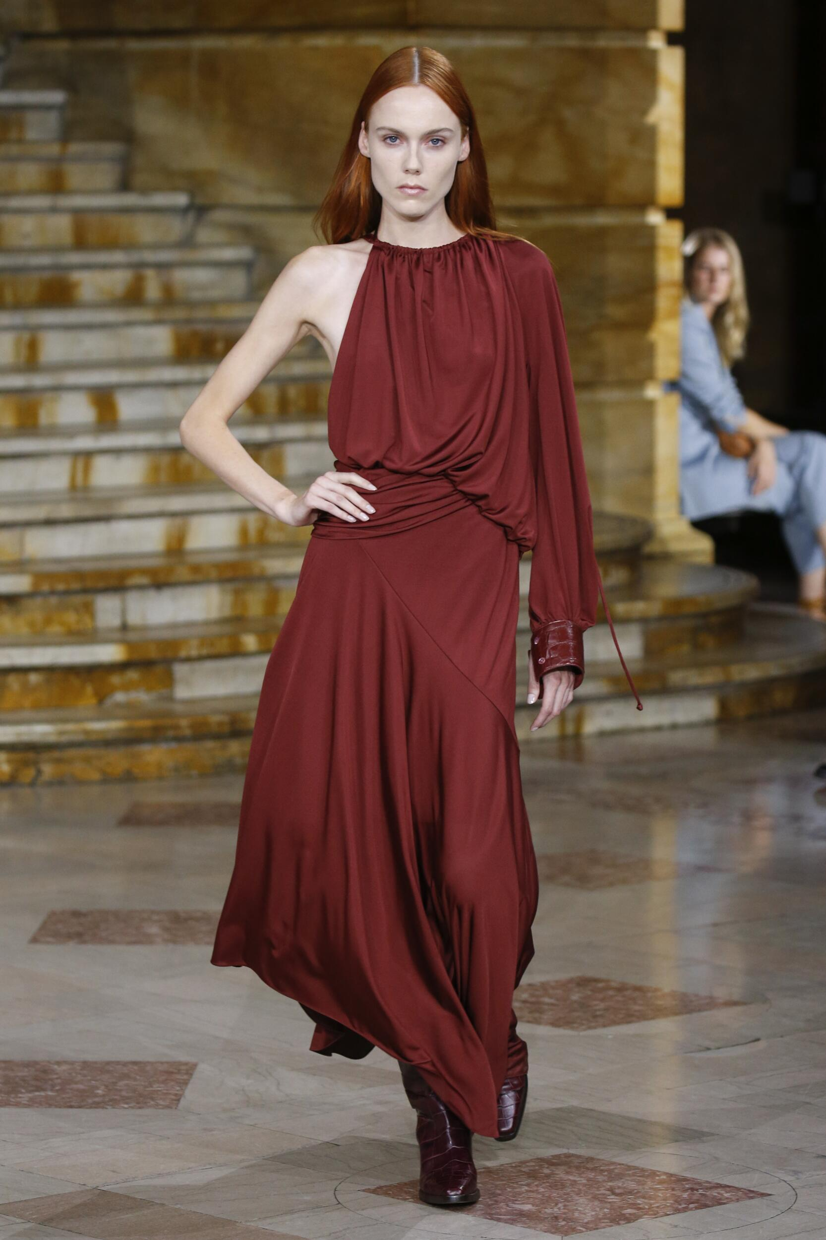 SS 2020 Fashion Show Sies Marjan