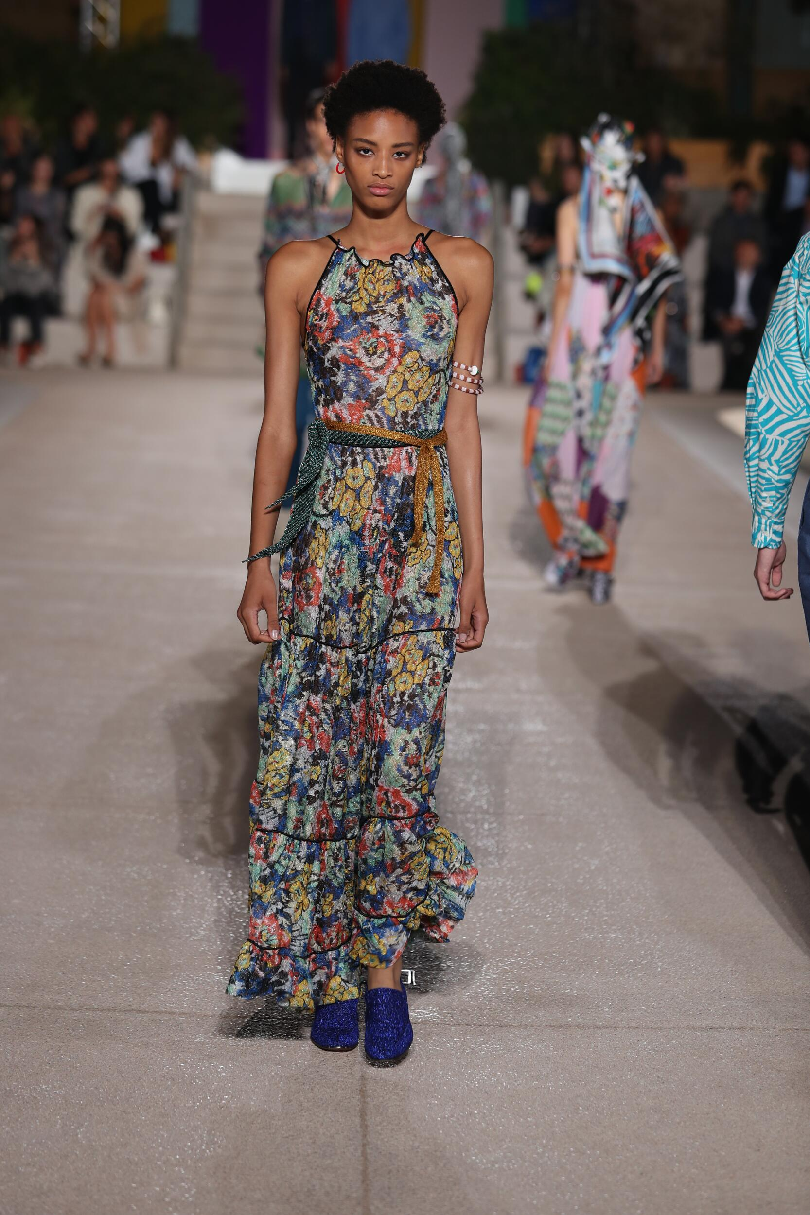 SS 2020 Missoni Fashion Show Milan