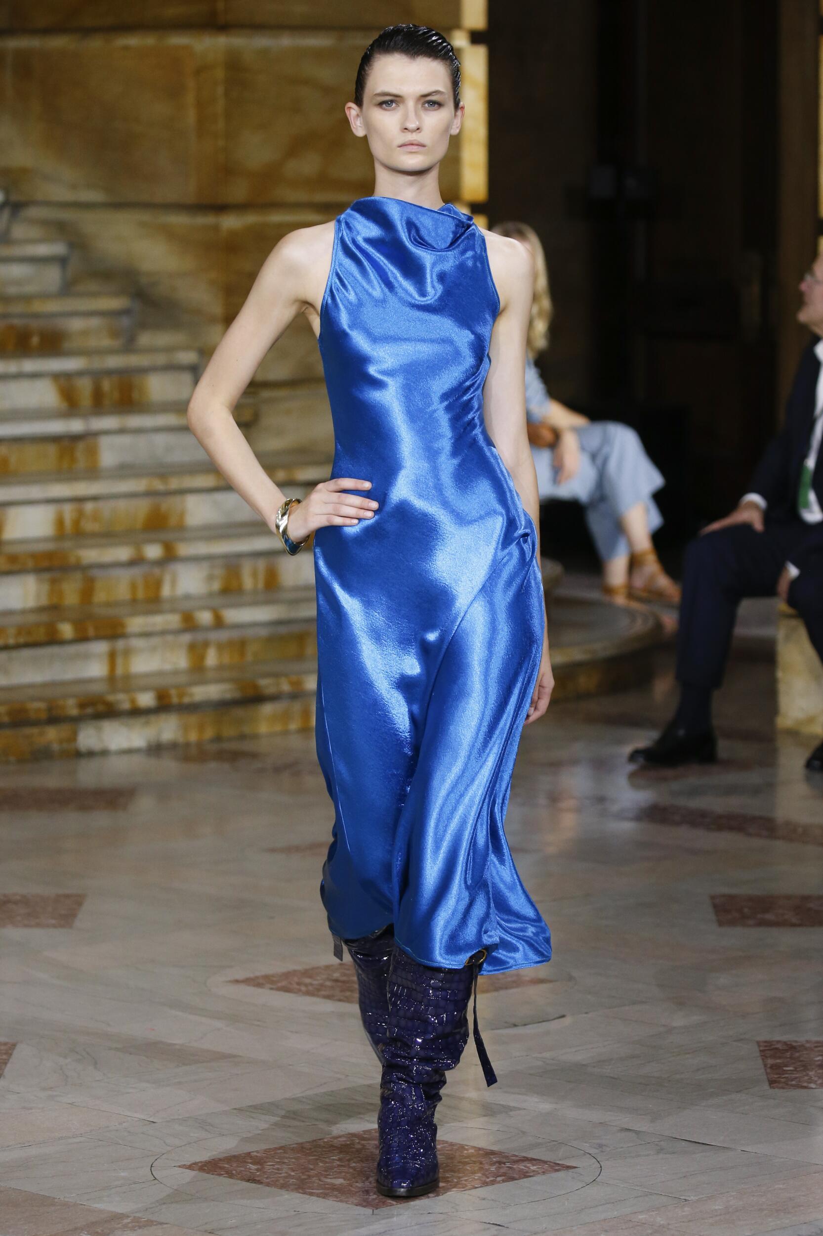 SS 2020 Sies Marjan Fashion Show