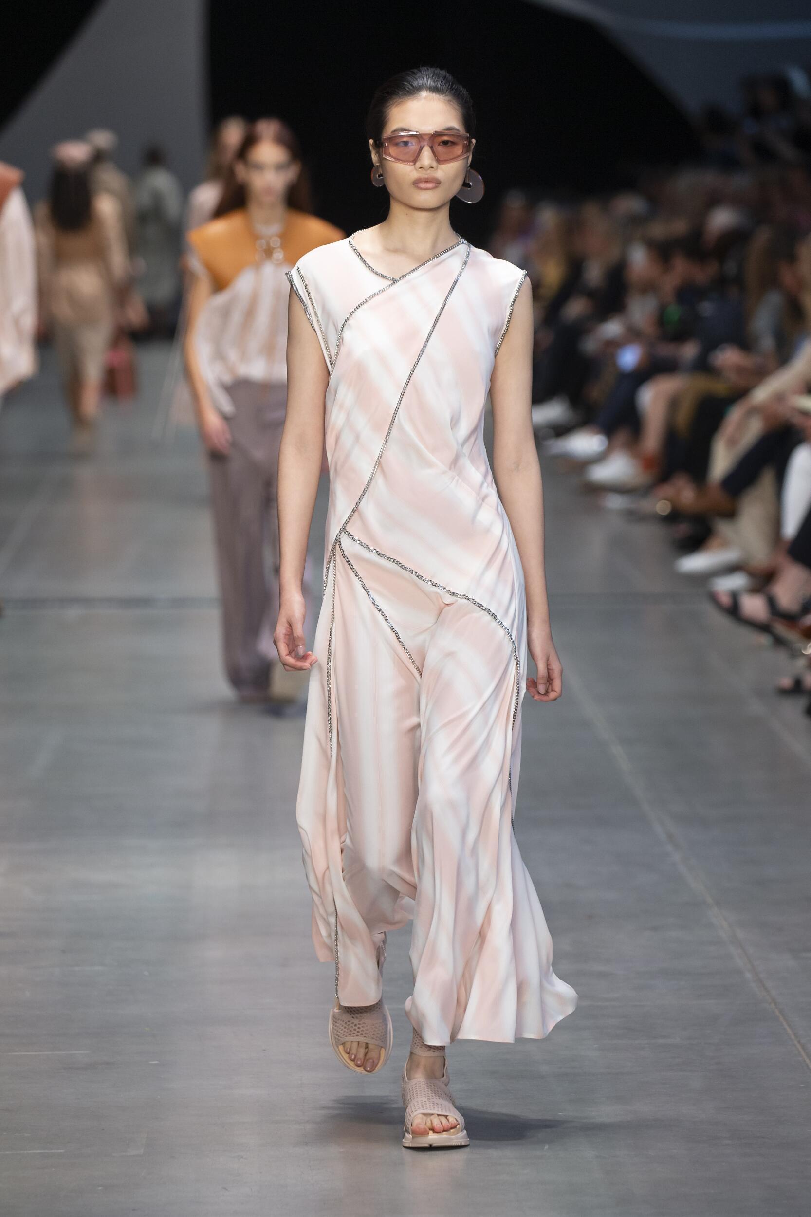 SS 2020 Sportmax Fashion Show Milan