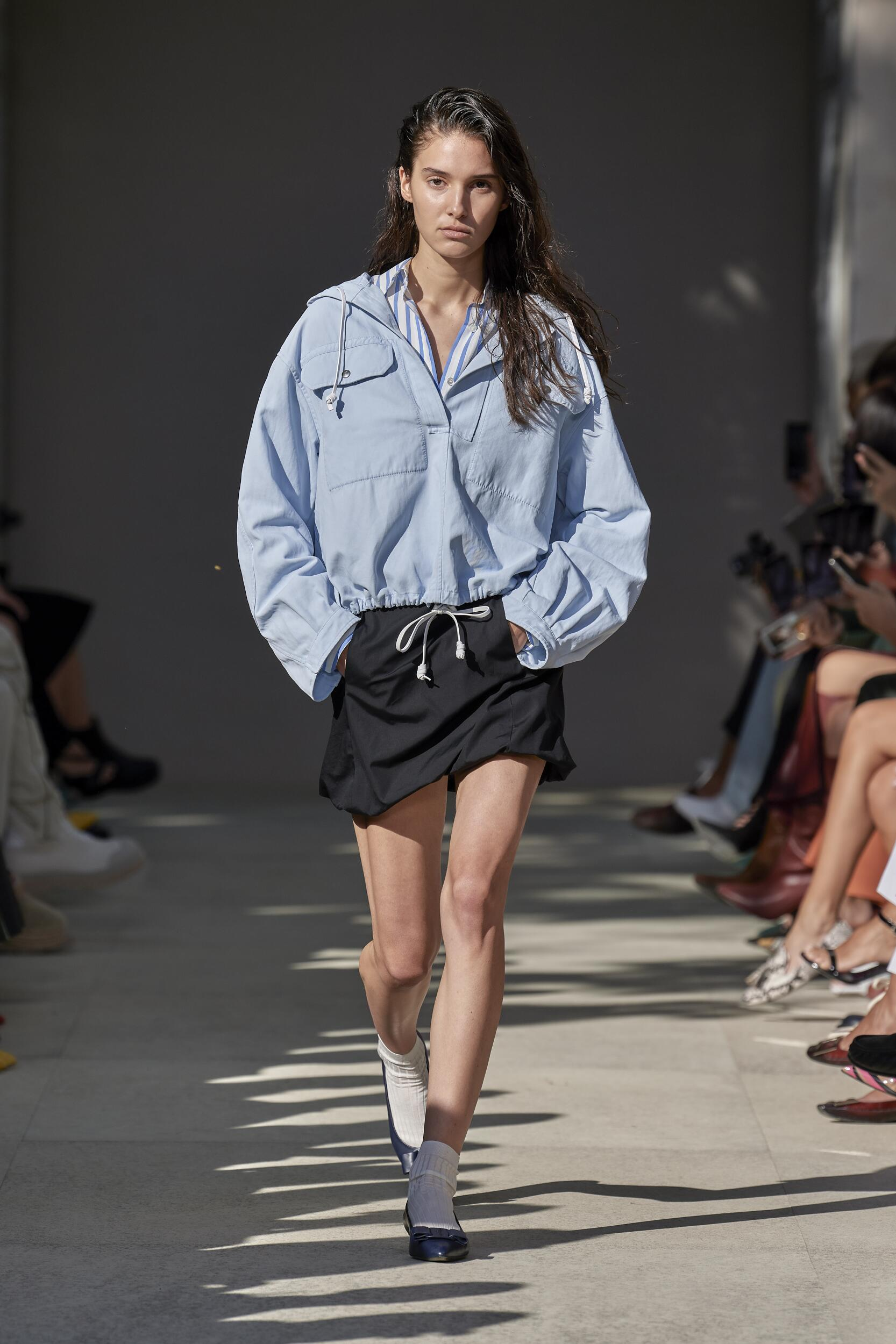 Salvatore Ferragamo Spring Summer 2020 Collection Milan Fashion Week