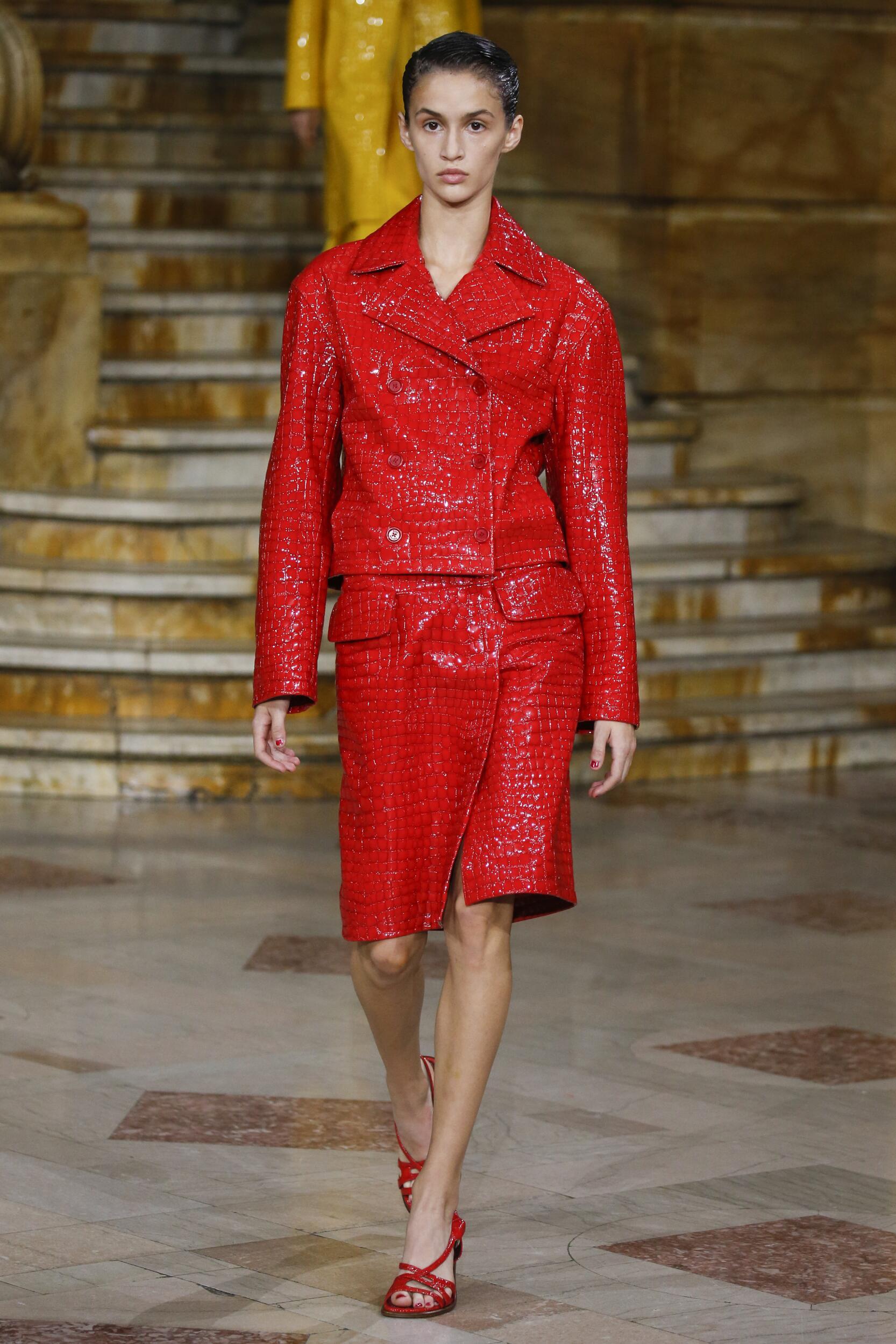 Sies Marjan SS 2020 Womenswear