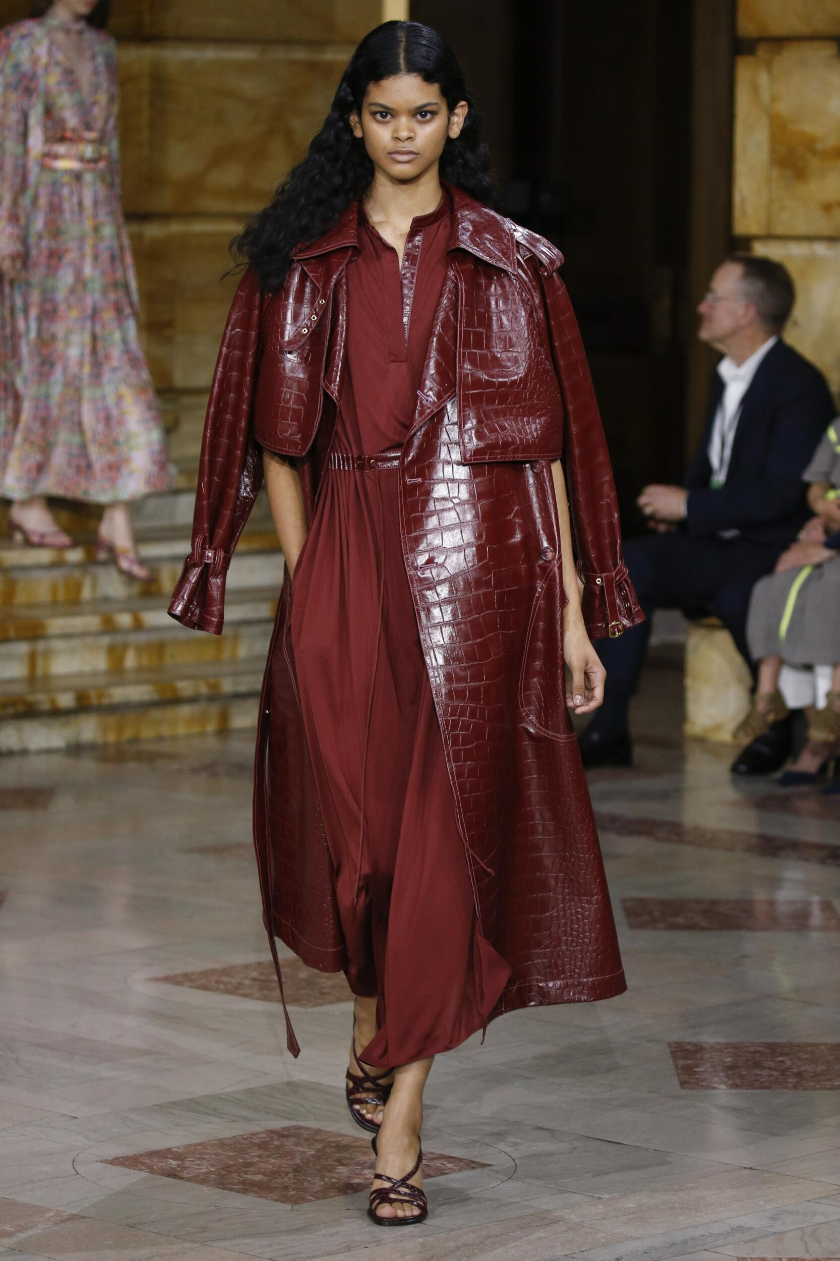 Sies Marjan Spring Summer 2020 Collection New York Fashion Week
