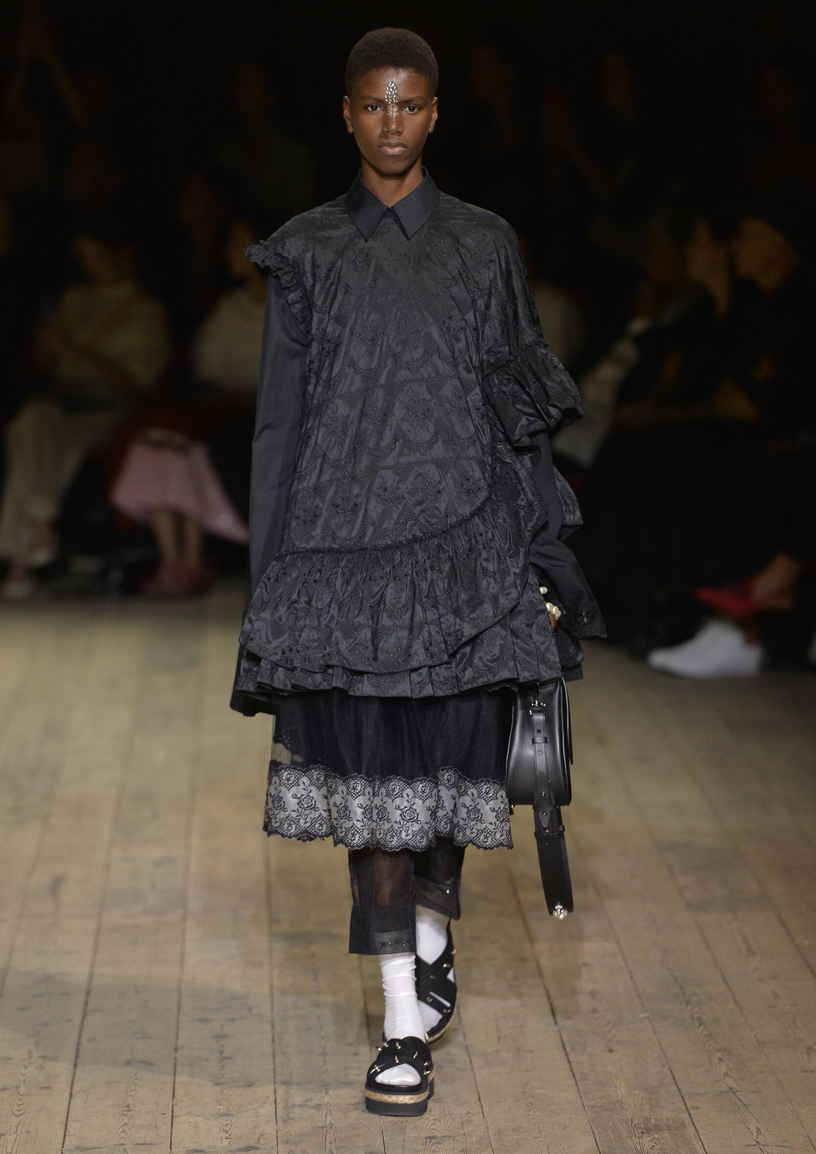 Simone Rocha London Fashion Week Womenswear