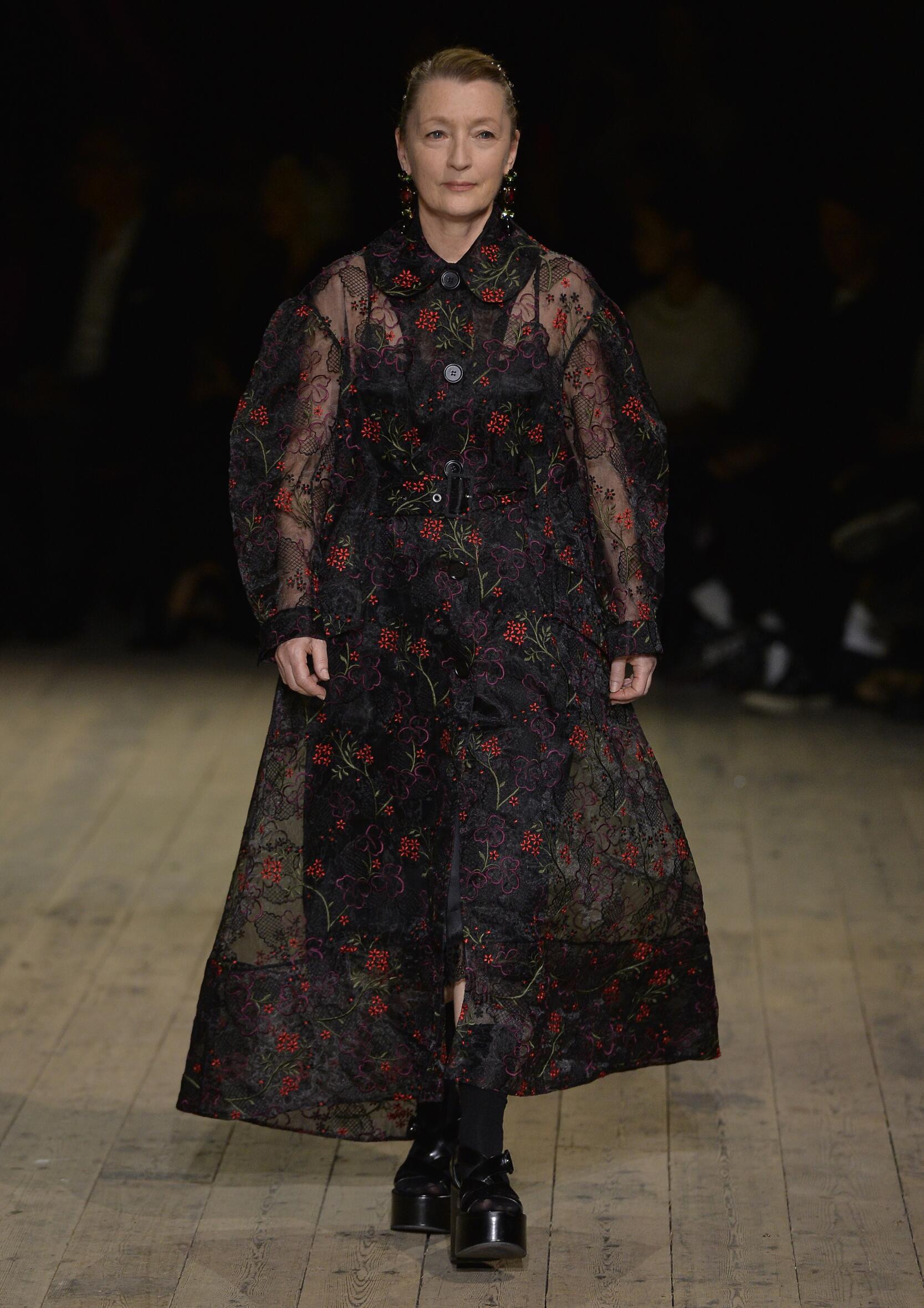 Simone Rocha Woman Style