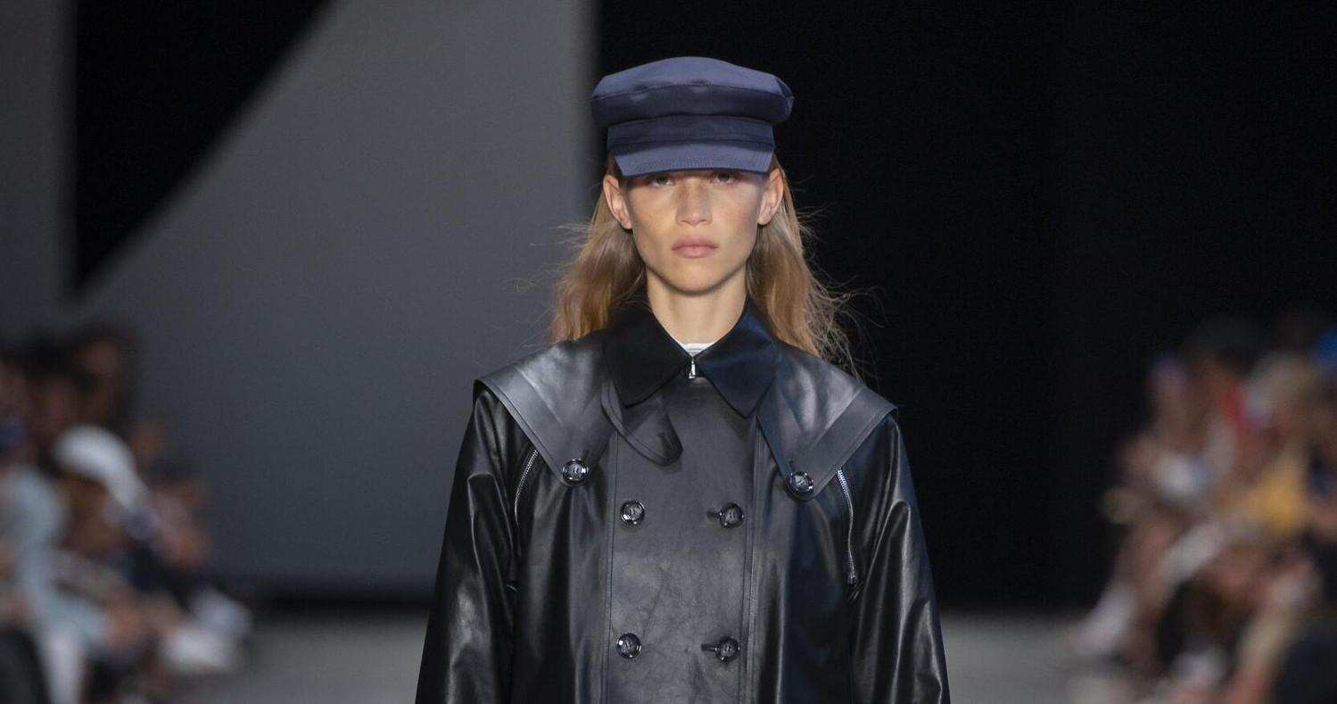 Sportmax Fashion Show SS 2020 Milan