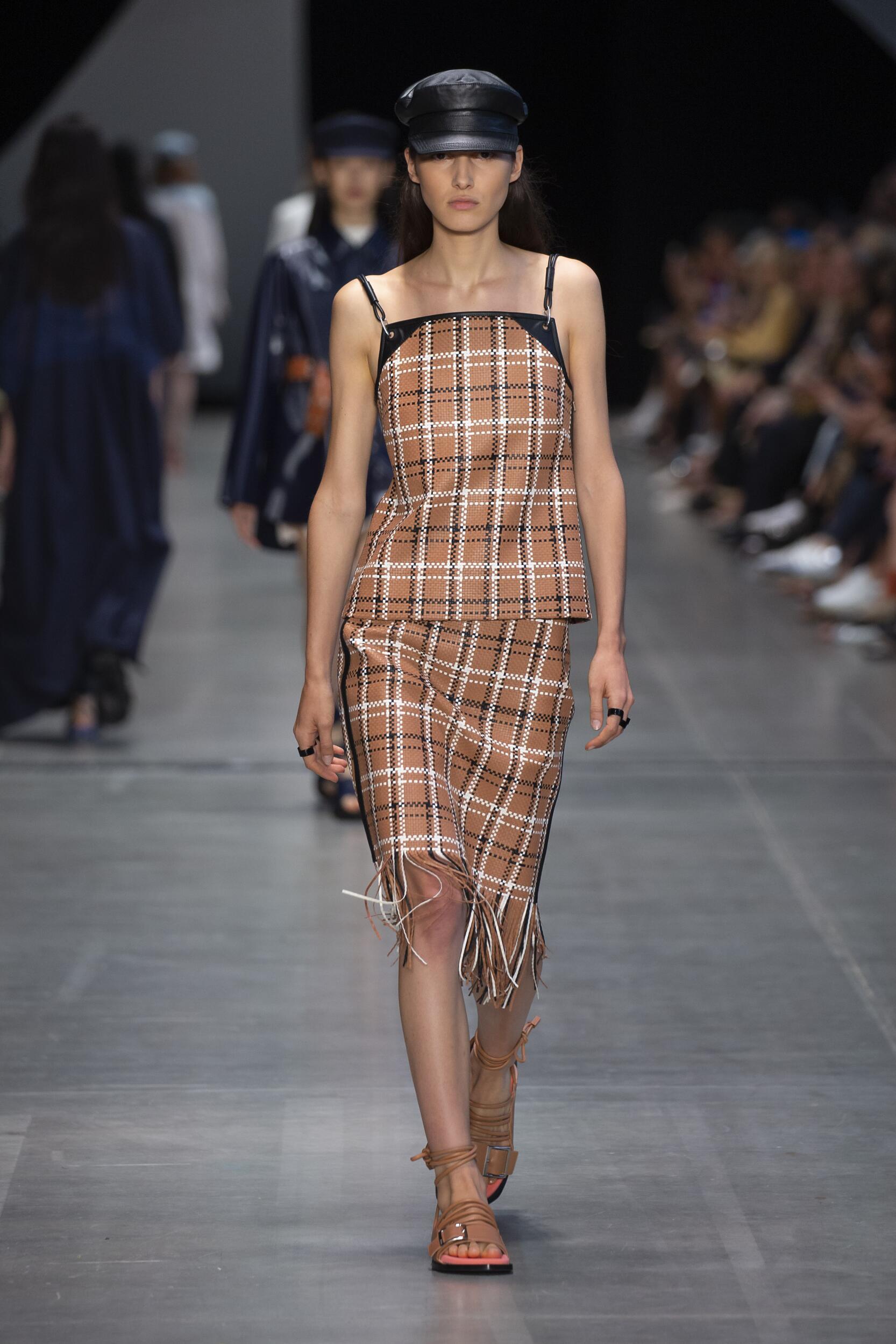 Sportmax Milan Fashion Week Womenswear