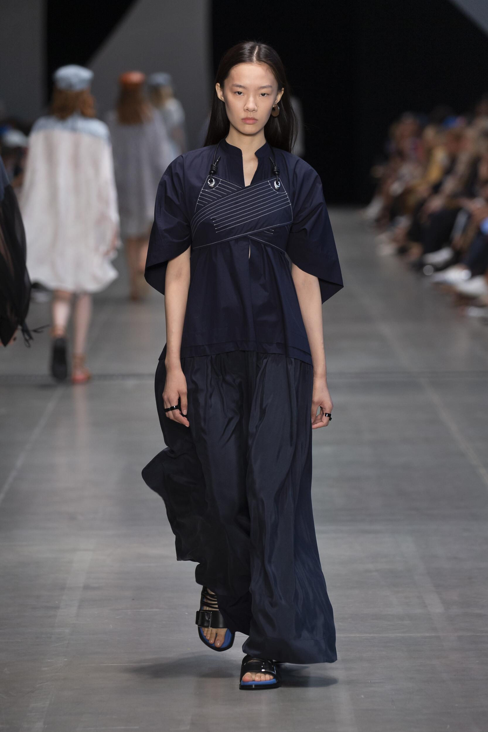 Sportmax Milan Fashion Week