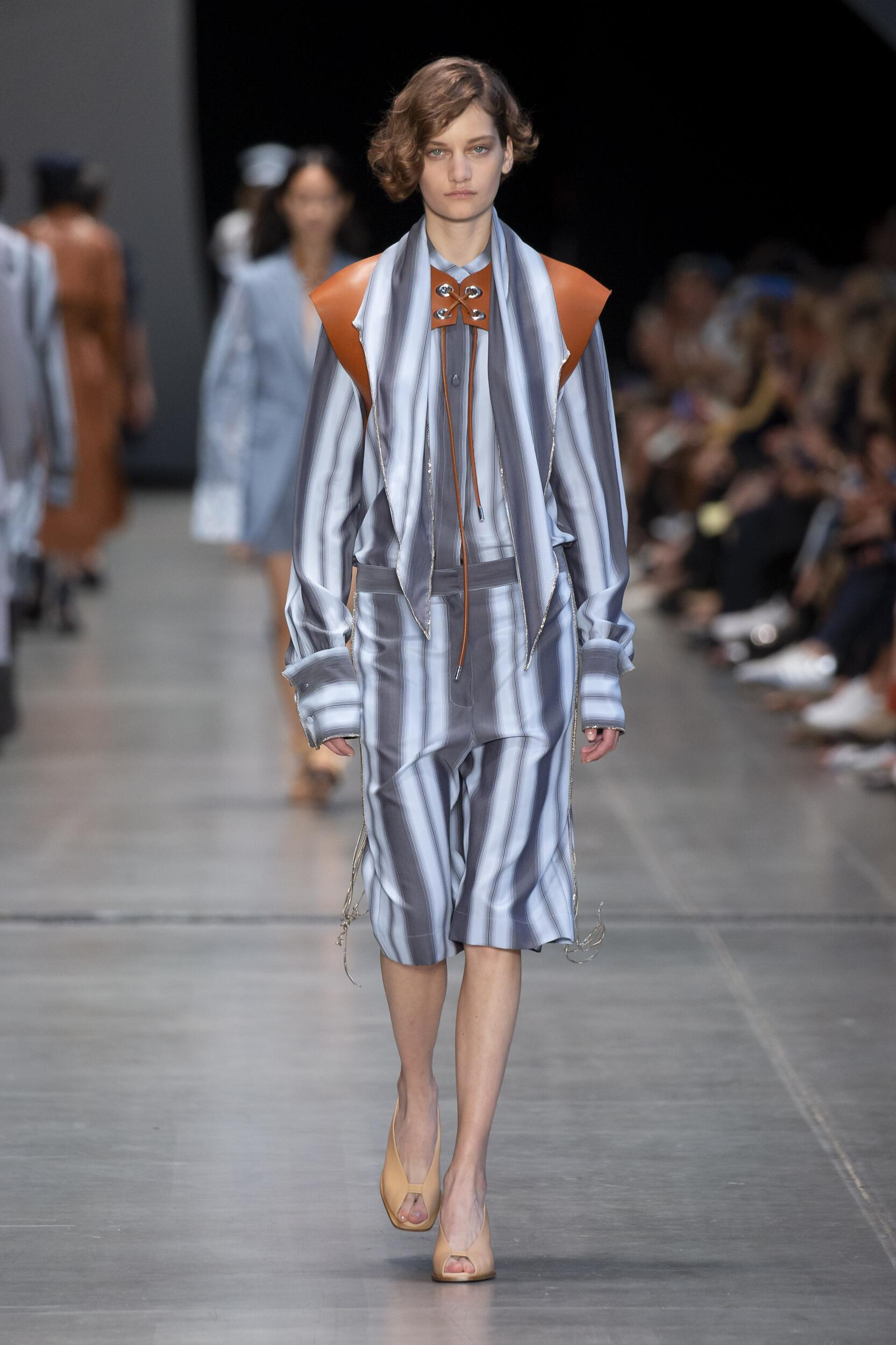 Sportmax Spring Summer 2020 Collection Milan Fashion Week
