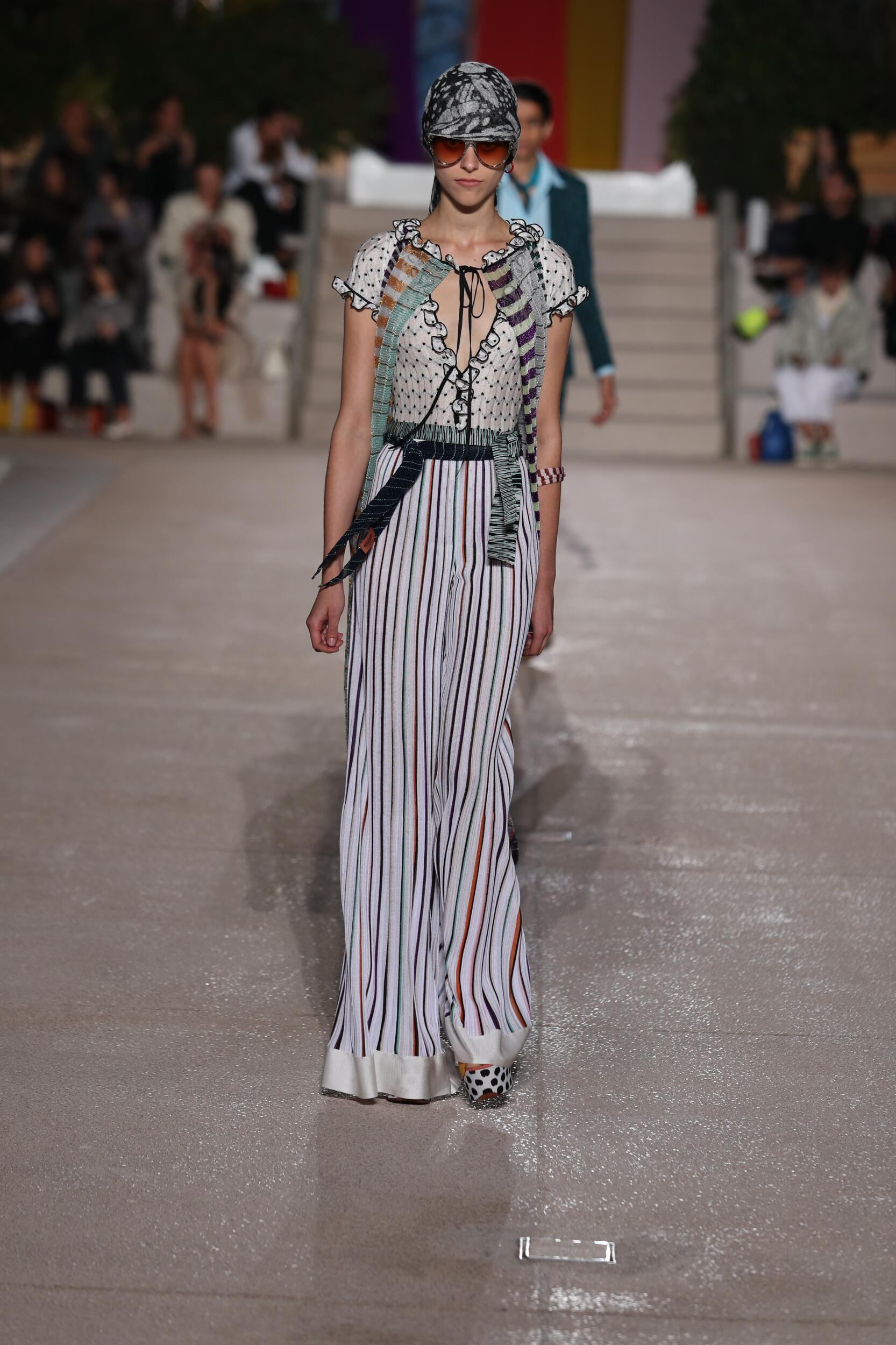 Spring 2020 Fashion Trends Missoni