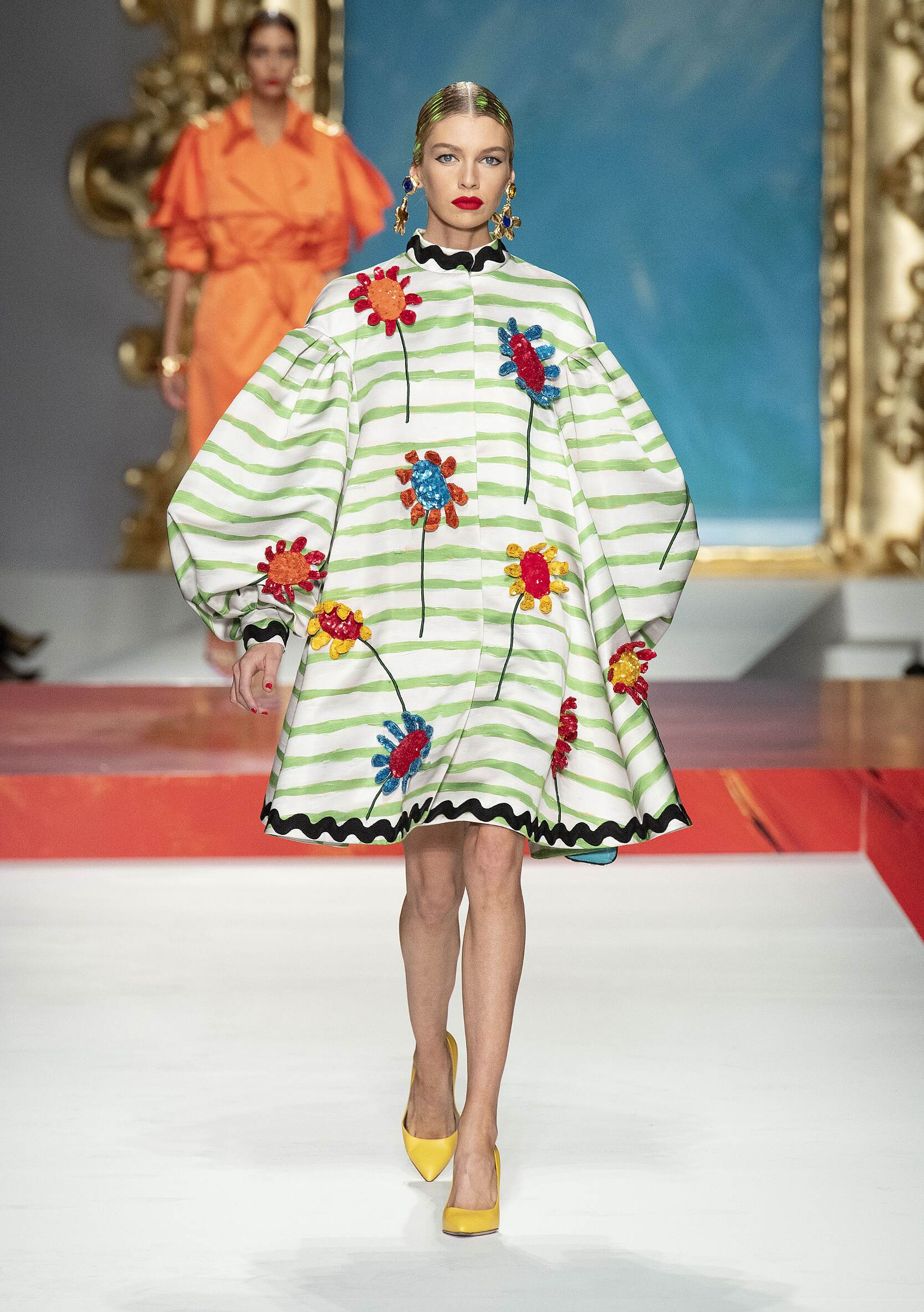 Spring 2020 Fashion Trends Moschino