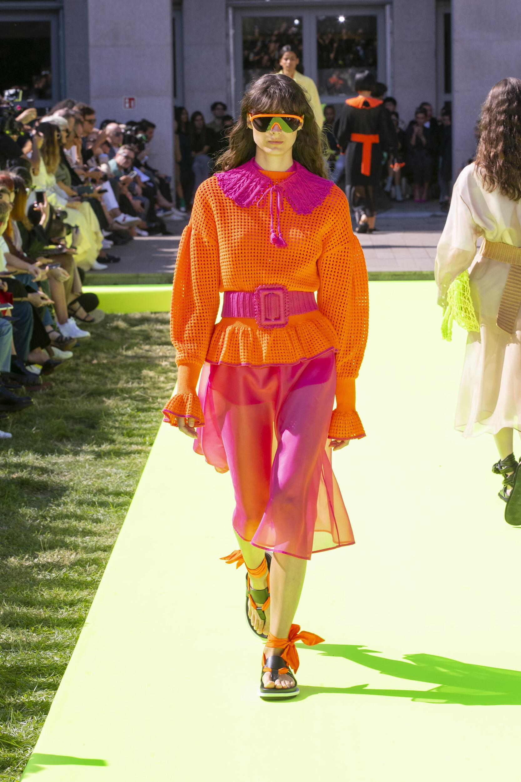 Spring 2020 Fashion Trends Msgm