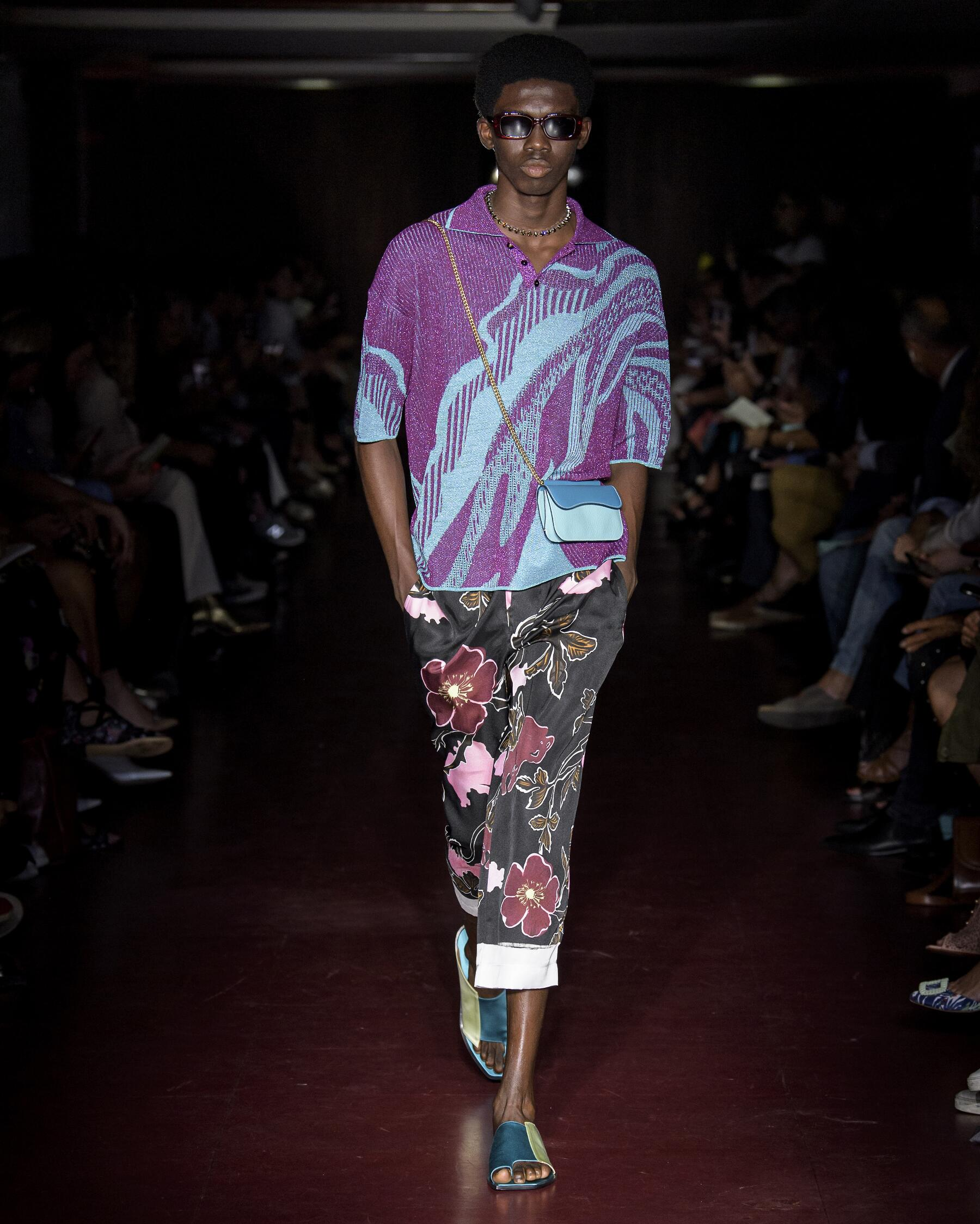Spring 2020 Fashion Trends Peter Pilotto