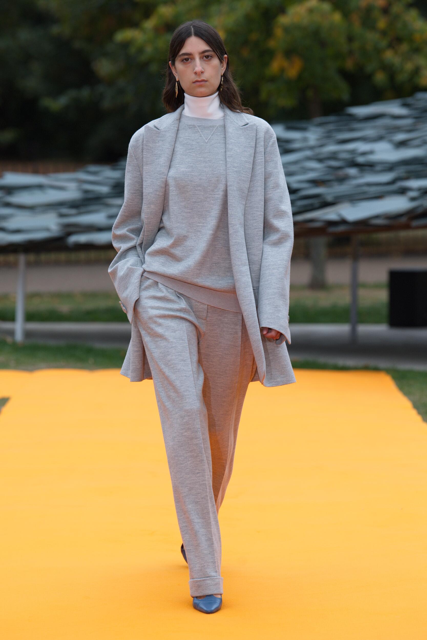 Spring 2020 Fashion Trends Roksanda