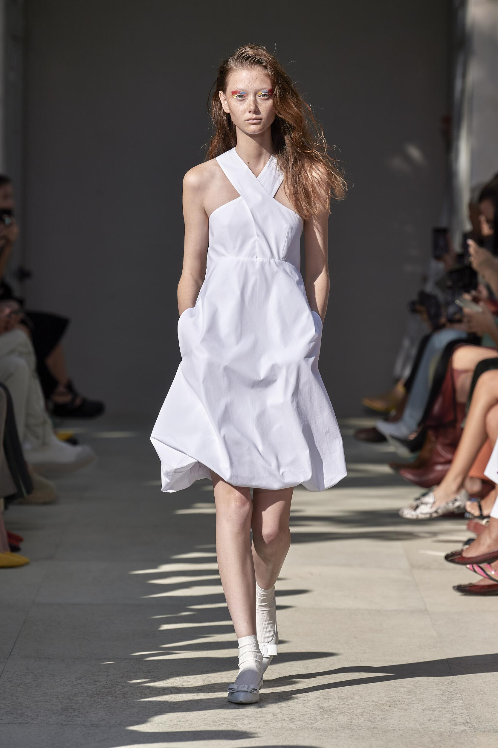 Spring 2020 Fashion Trends Salvatore Ferragamo