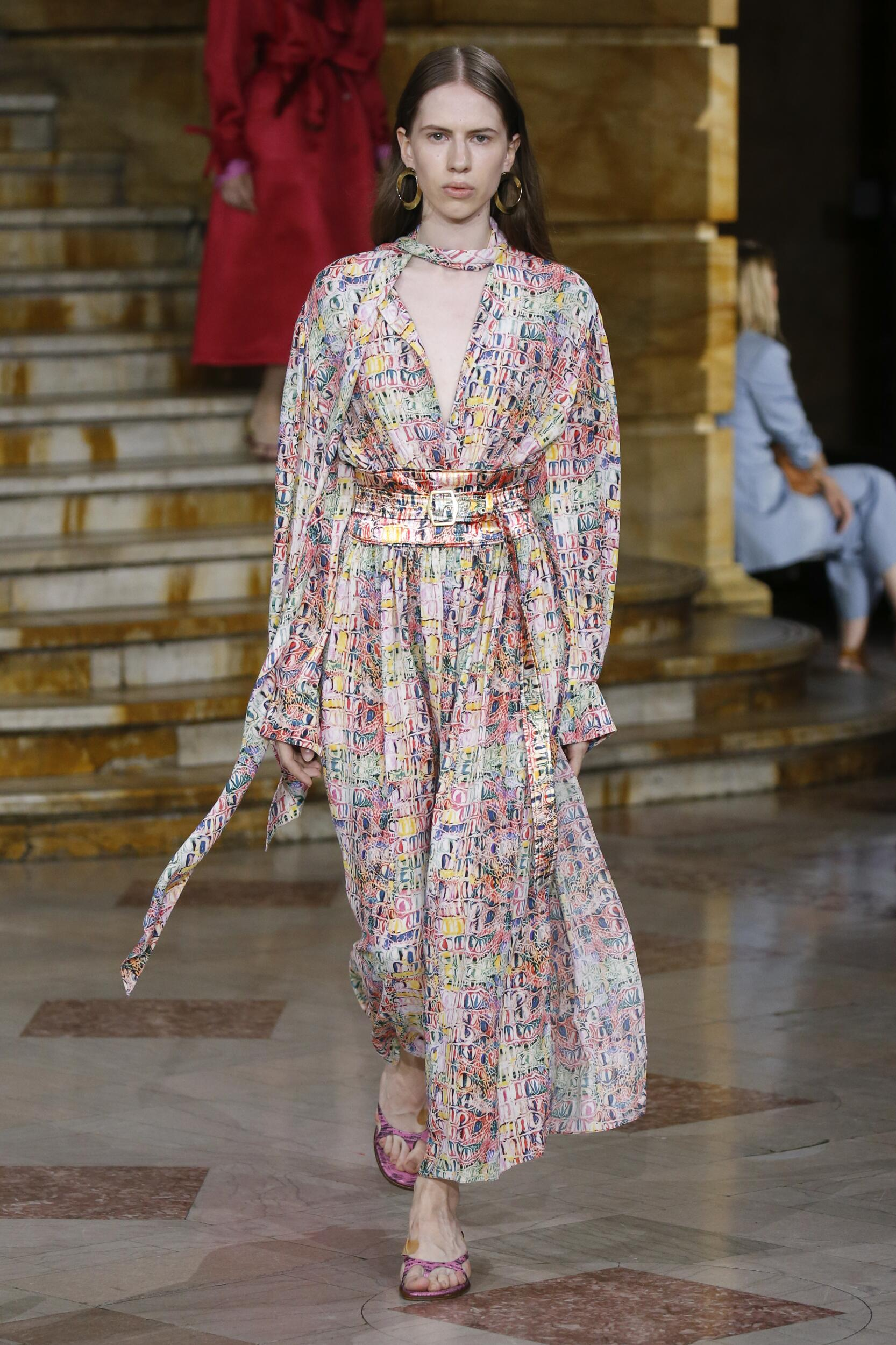 Spring 2020 Fashion Trends Sies Marjan