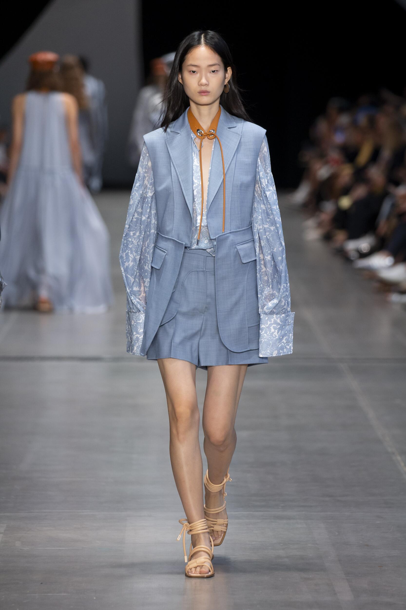 Spring 2020 Fashion Trends Sportmax
