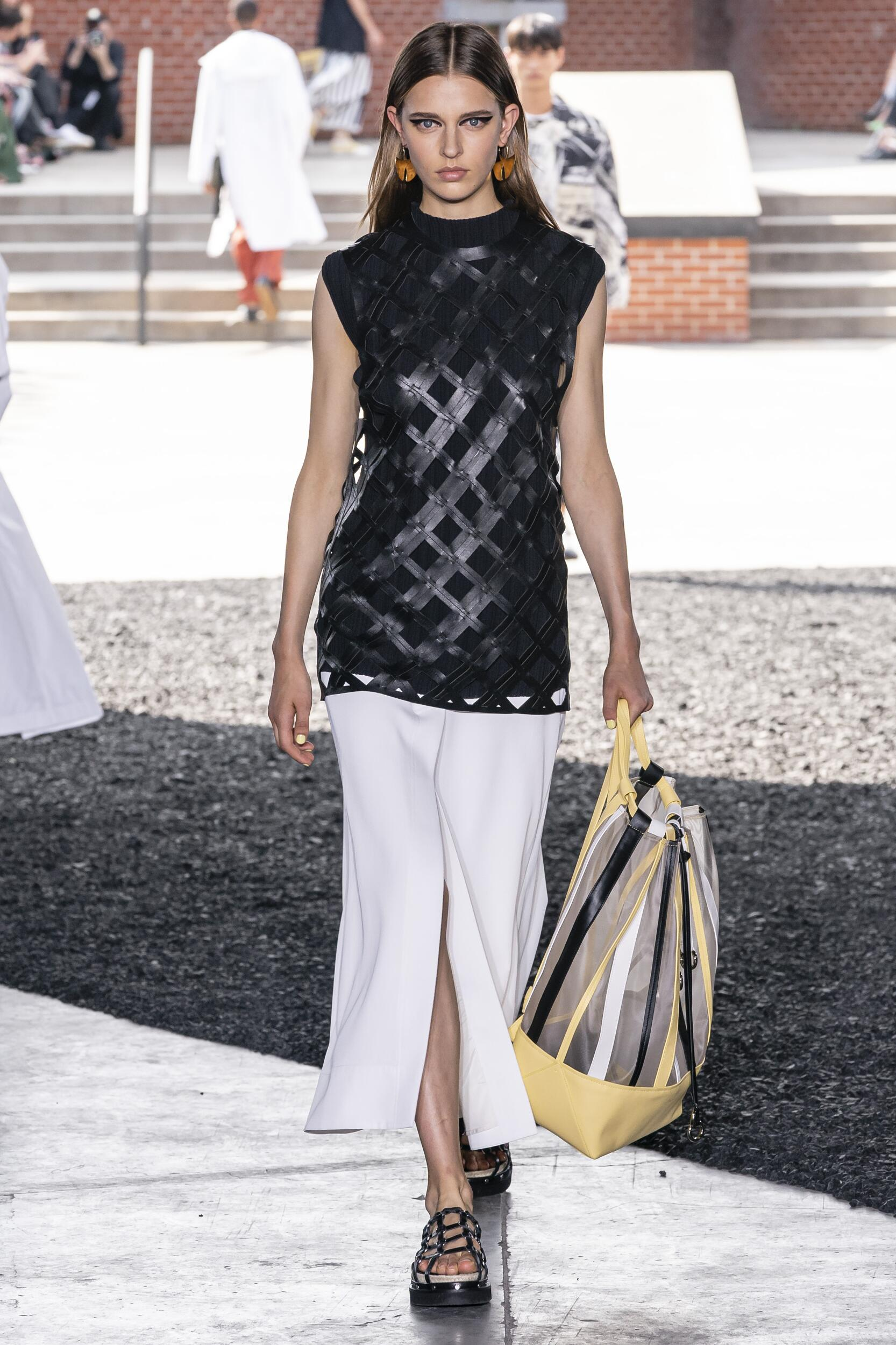 Spring 2020 Womenswear 3.1 Phillip Lim