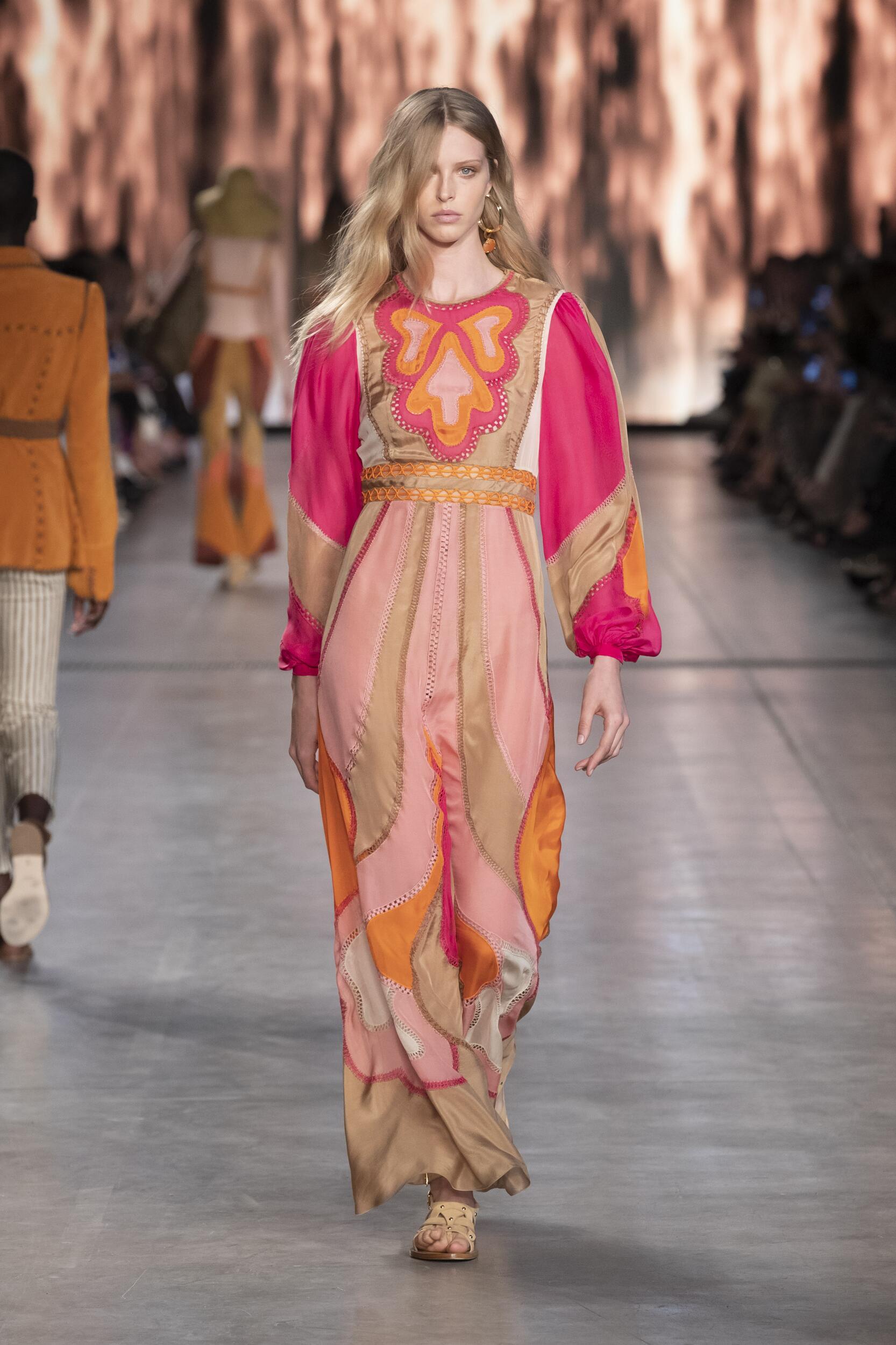 Spring 2020 Womenswear Alberta Ferretti