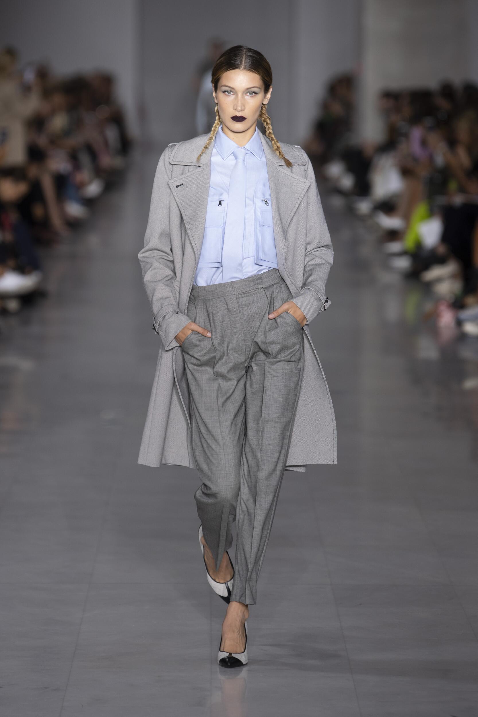 Spring 2020 Womenswear Max Mara