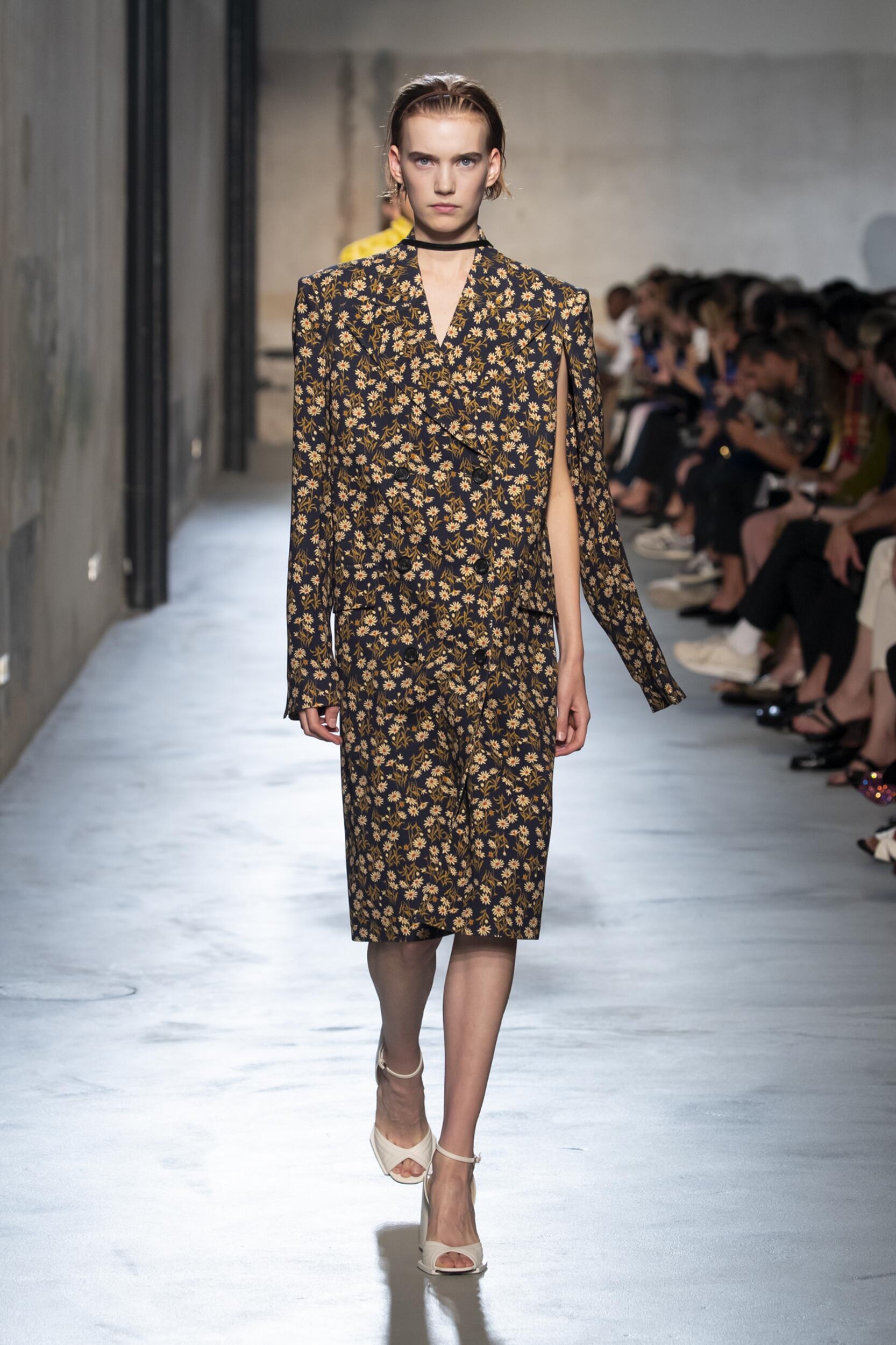 Spring 2020 Womenswear N°21