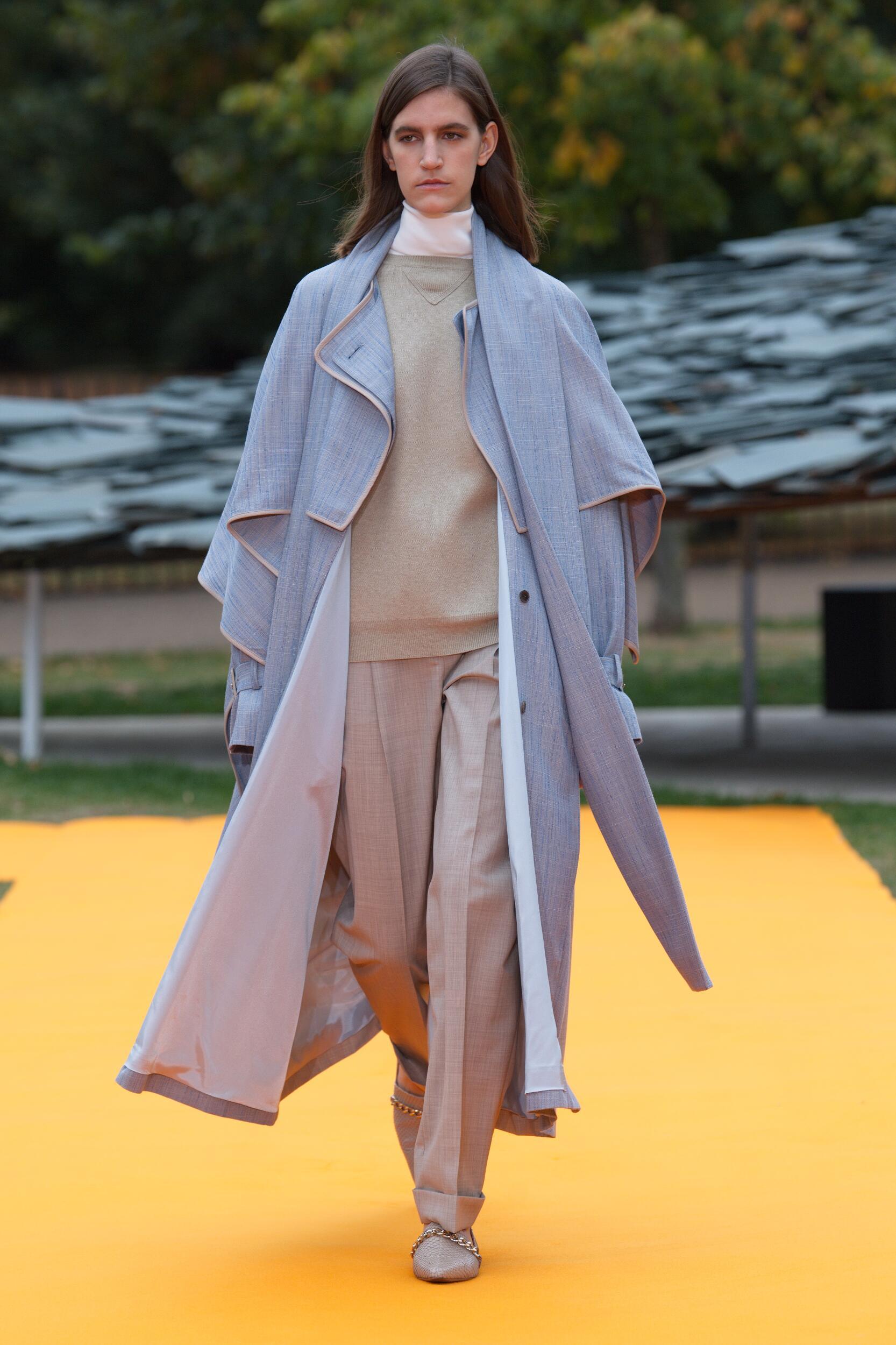 Spring 2020 Womenswear Roksanda