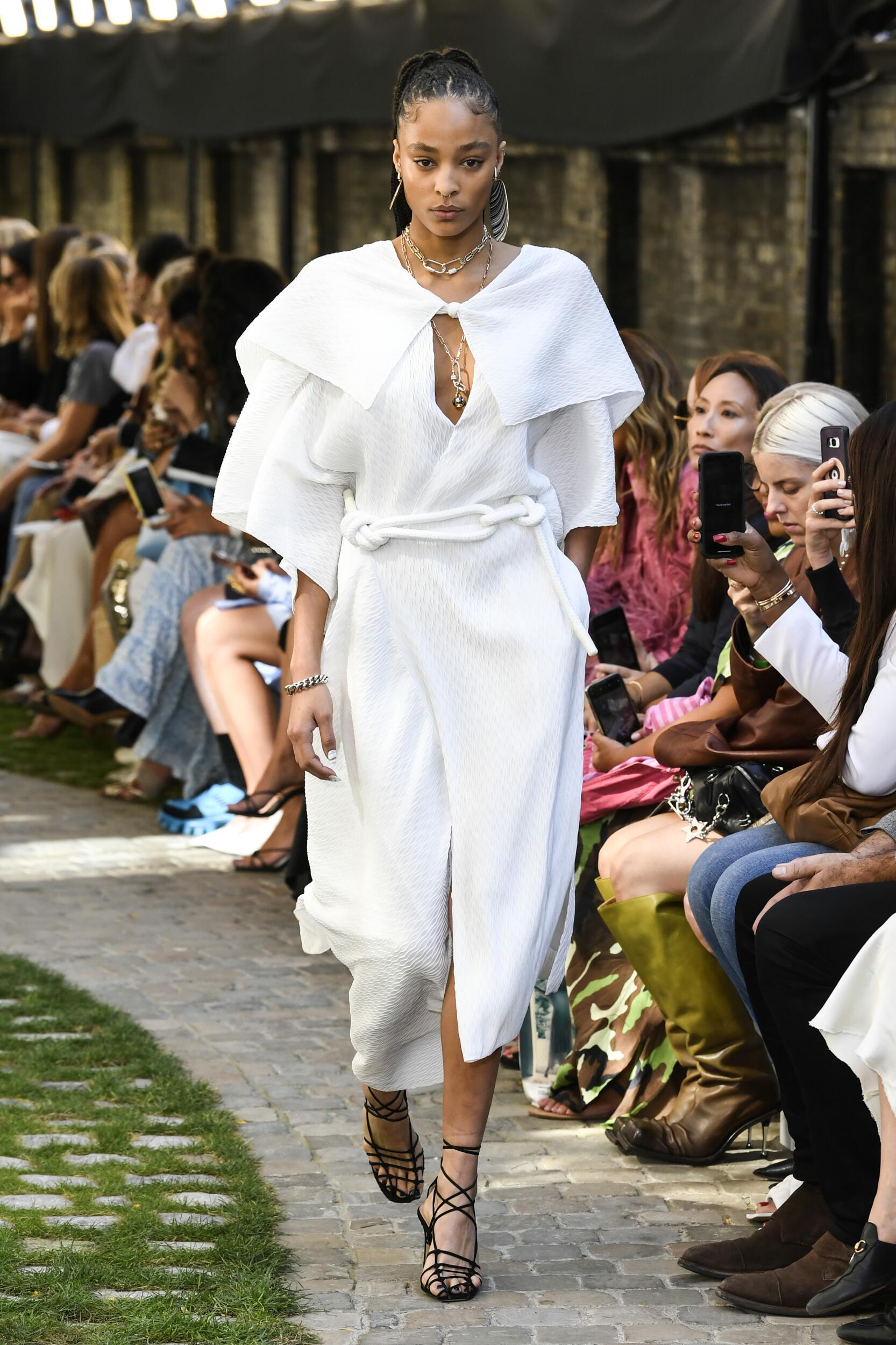 Spring 2020 Womenswear Roland Mouret