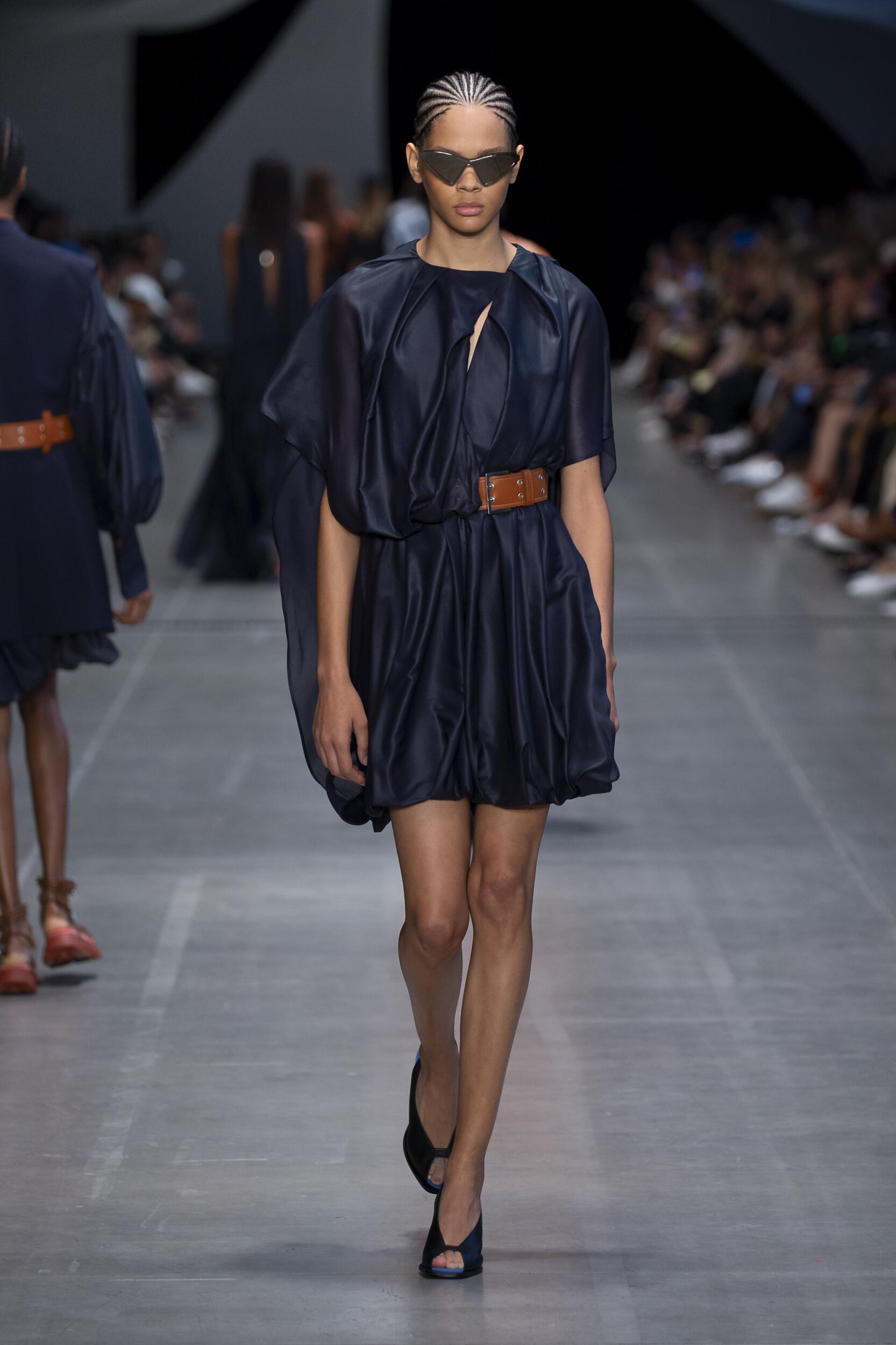 Spring 2020 Womenswear Sportmax