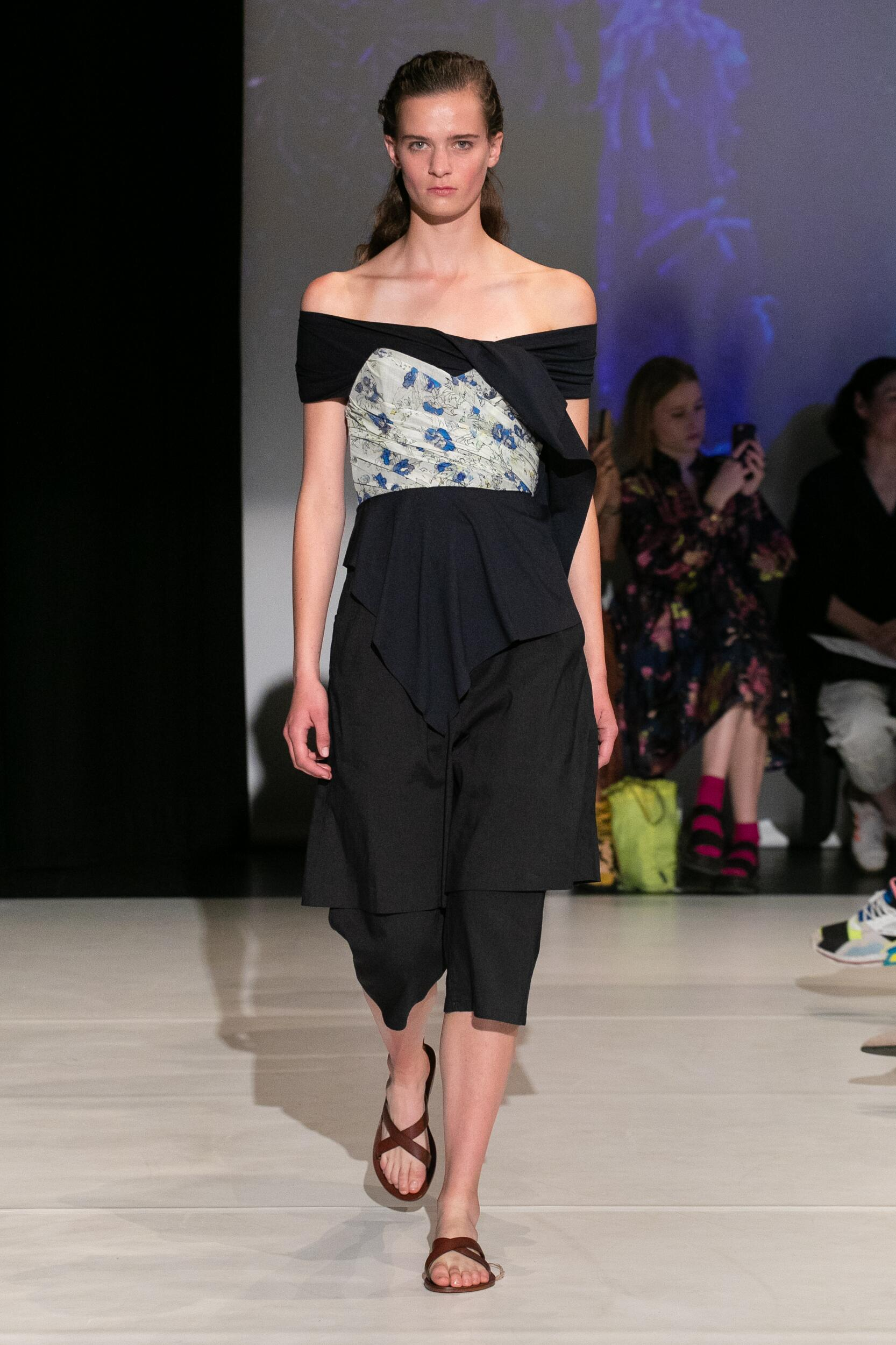 Spring Fashion Trends 2020 Chalayan