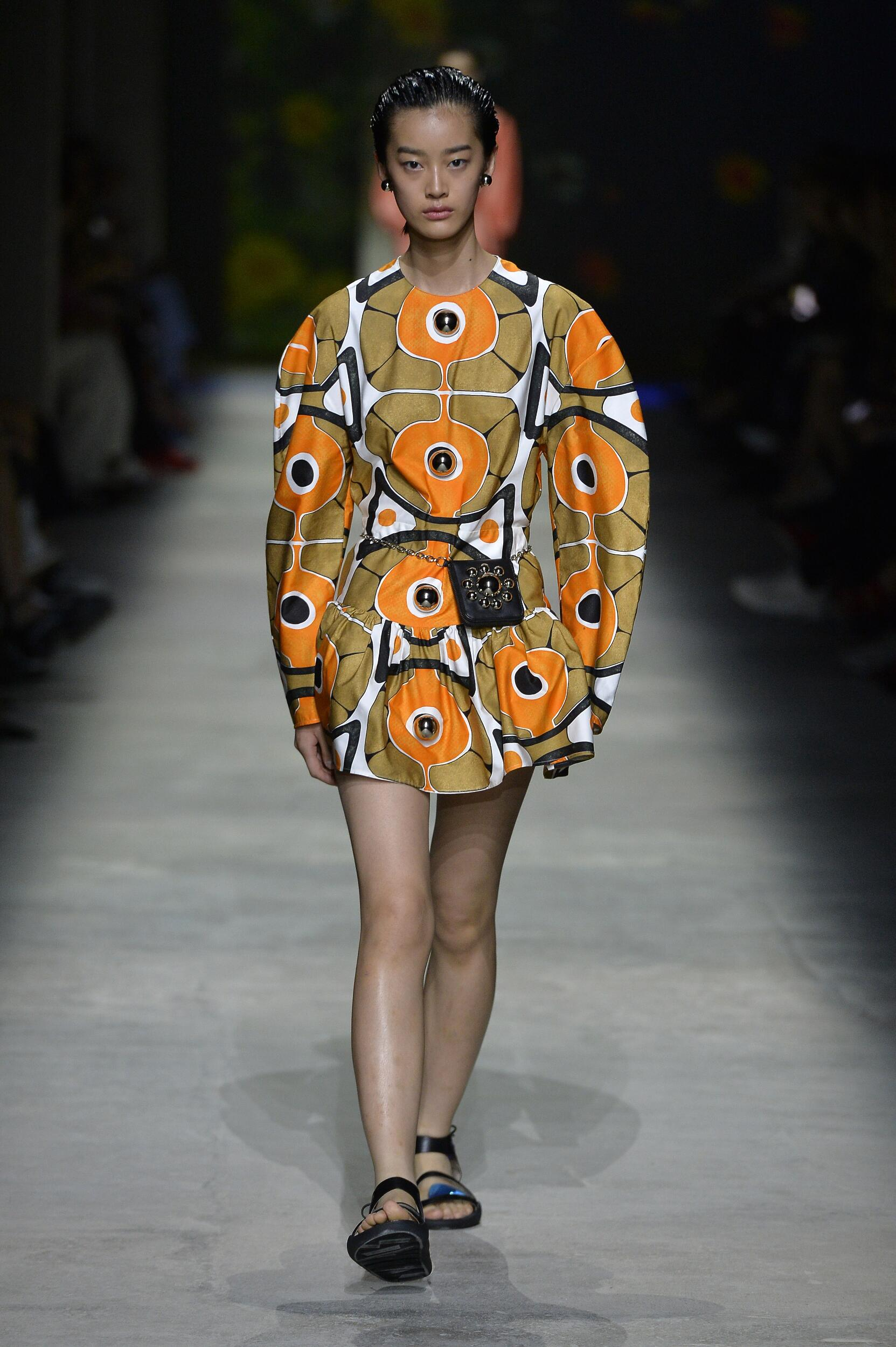 Spring Fashion Trends 2020 Christopher Kane