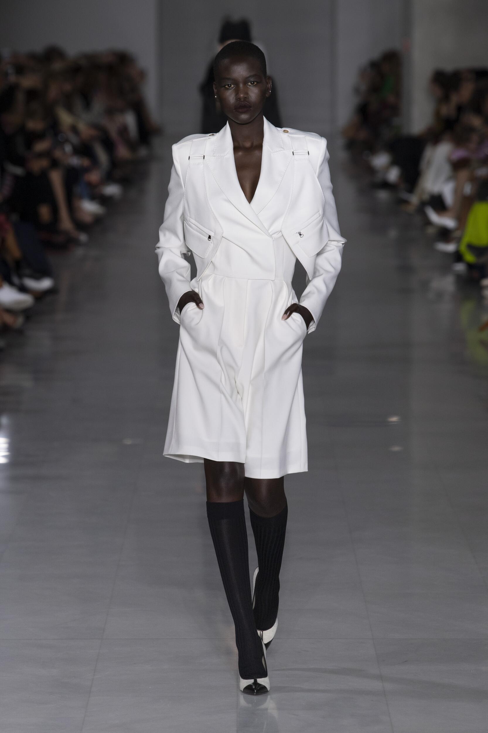 Spring Fashion Trends 2020 Max Mara