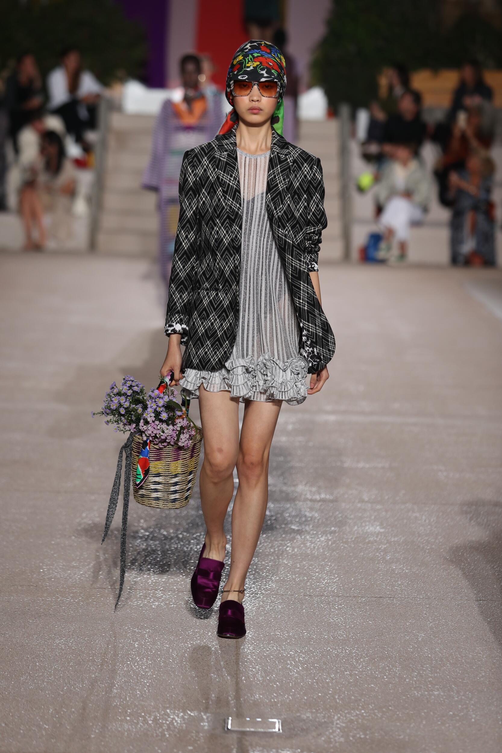 Spring Fashion Trends 2020 Missoni