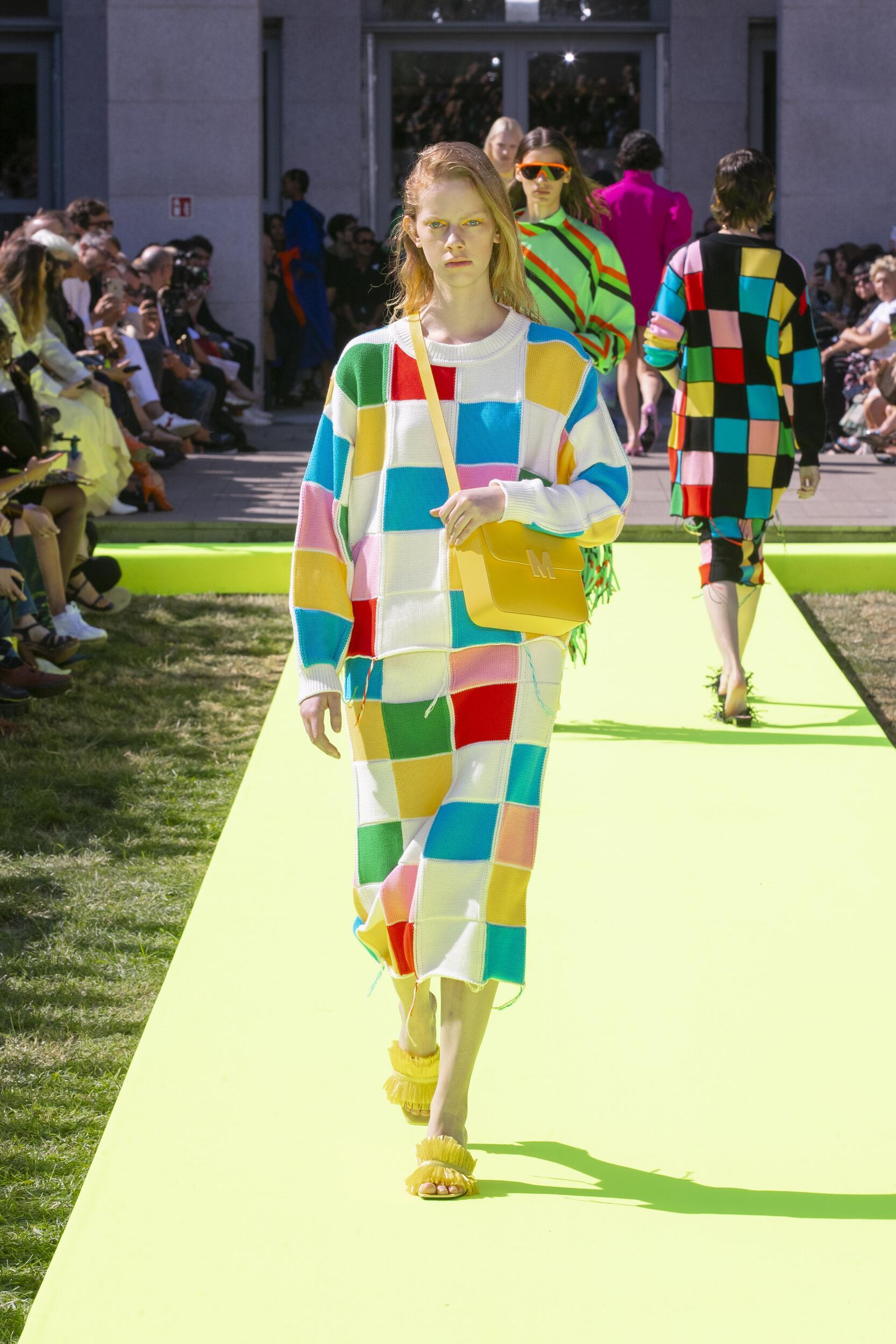 Spring Fashion Trends 2020 Msgm